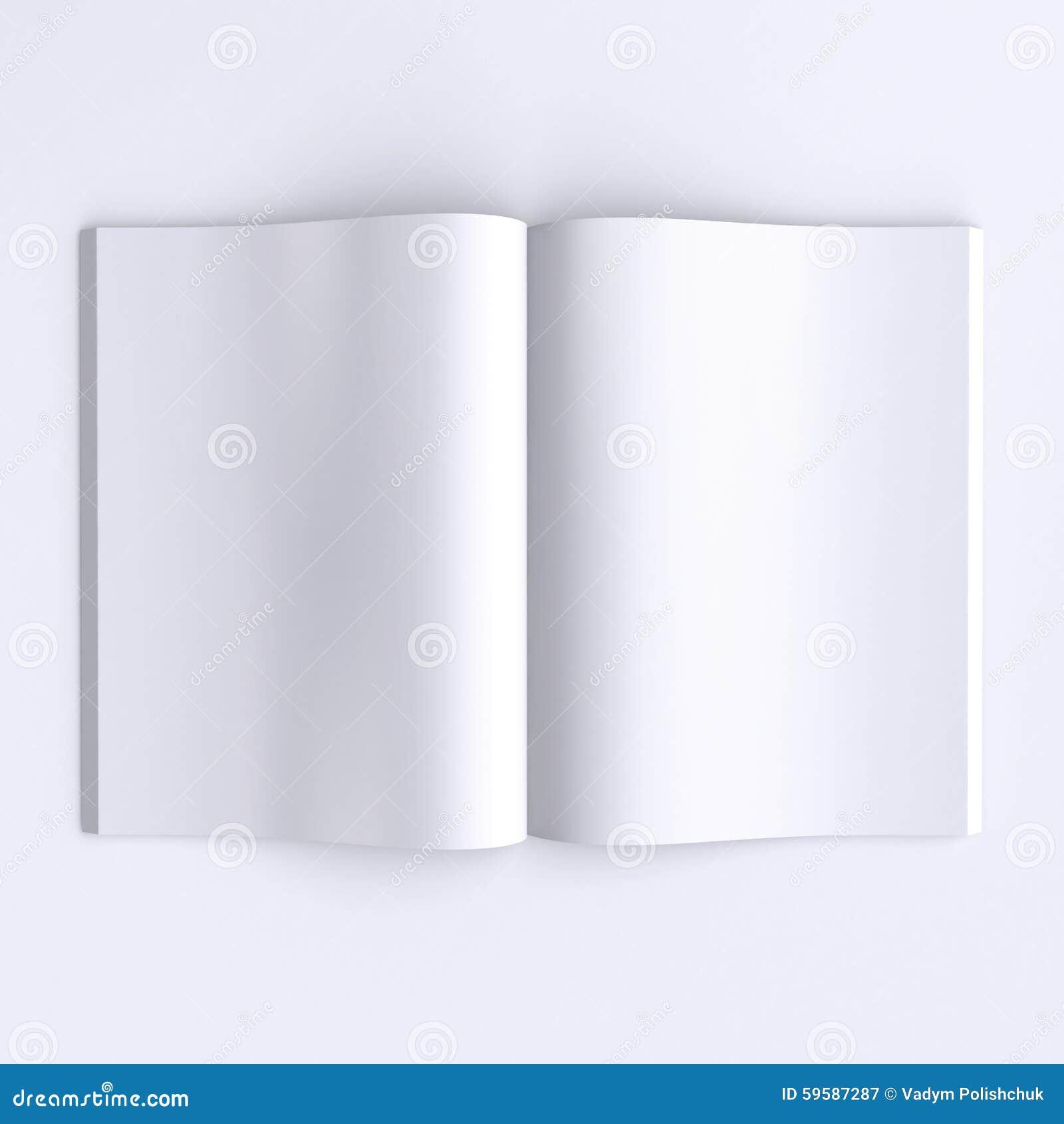 Excelente Plantilla De Libro De Páginas Galería - Colección De ...