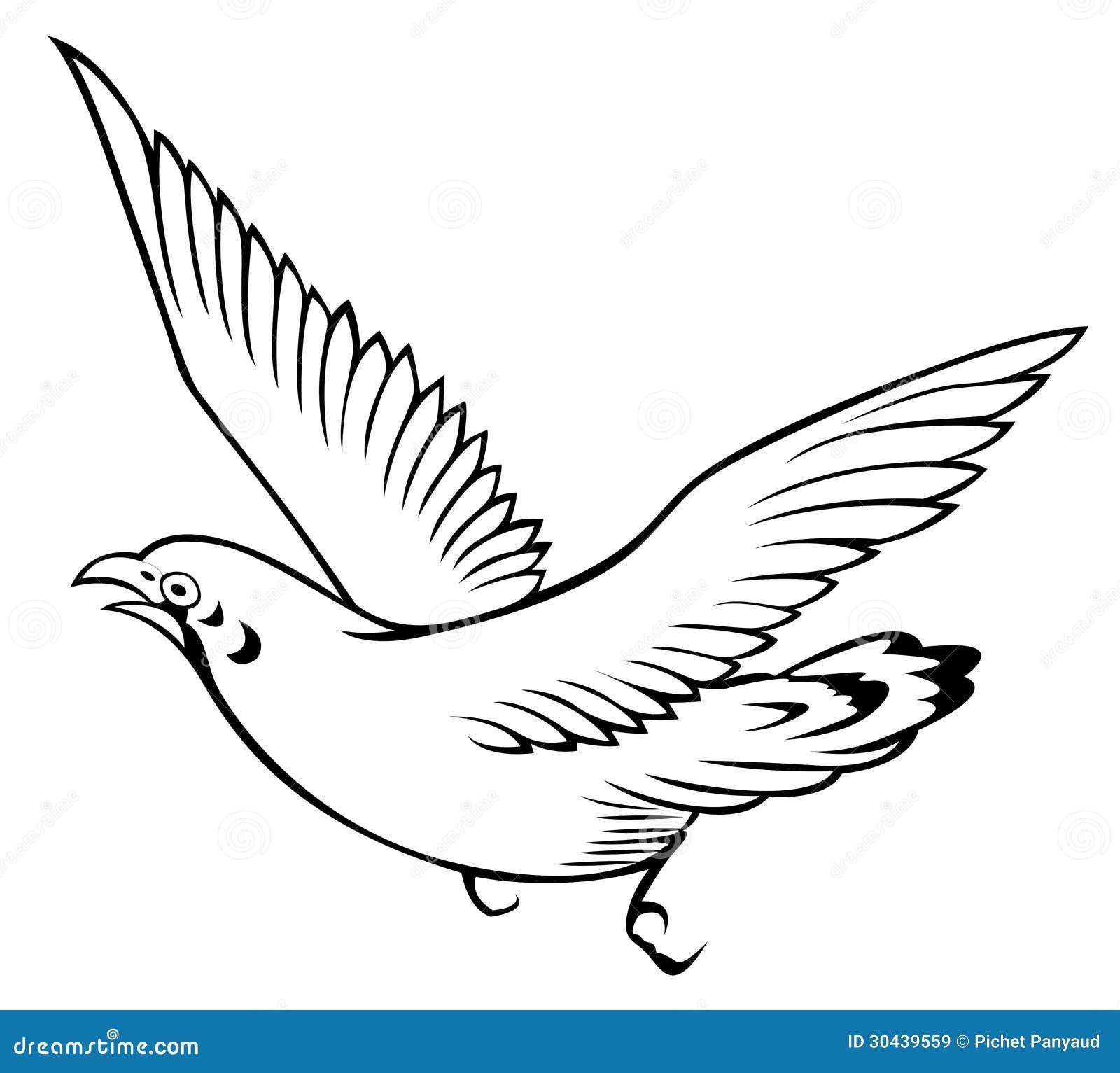 Famoso Pájaro Para Colorear Molde - Ideas Para Colorear ...