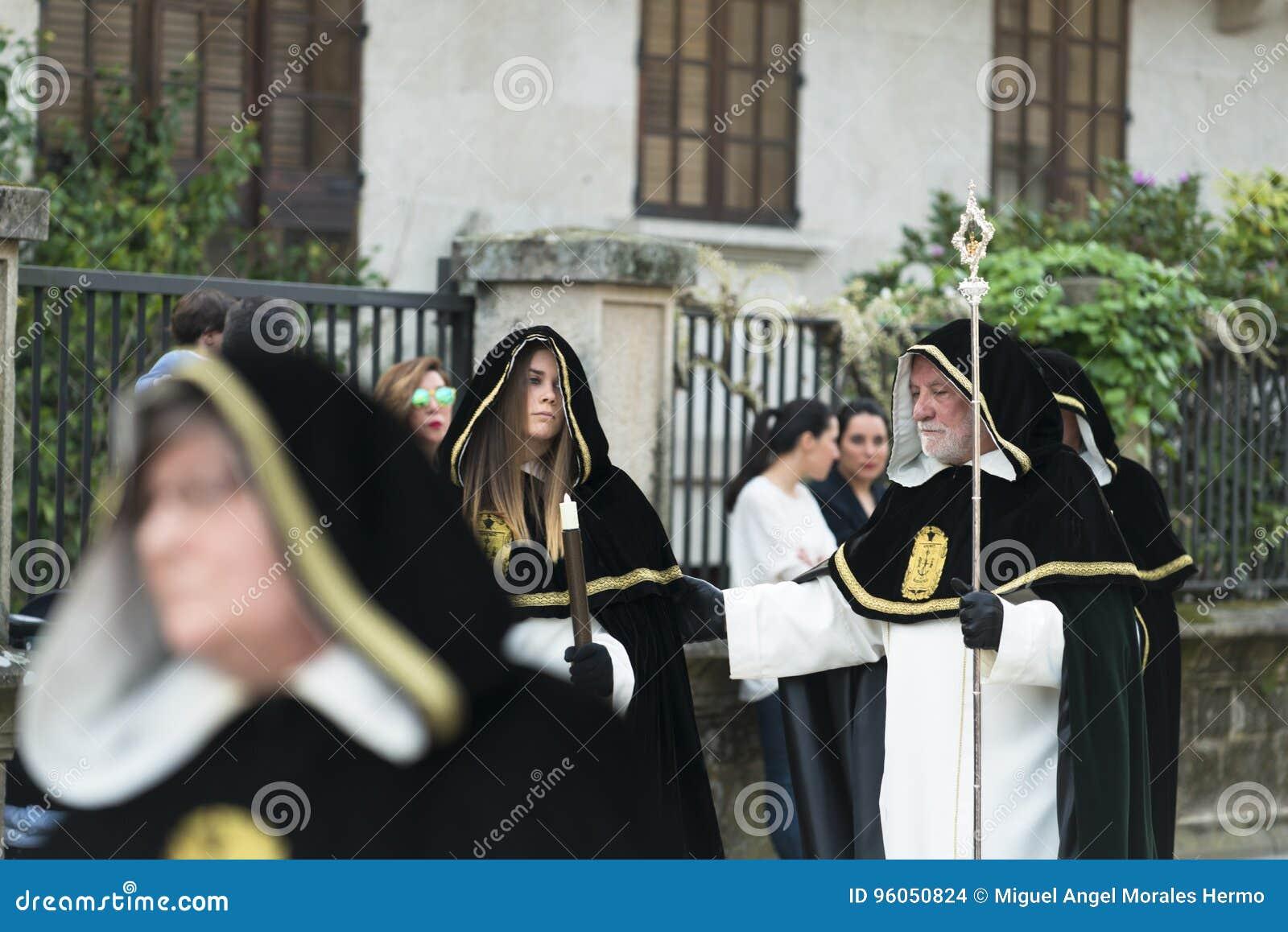 Pâques en Galicie Espagne