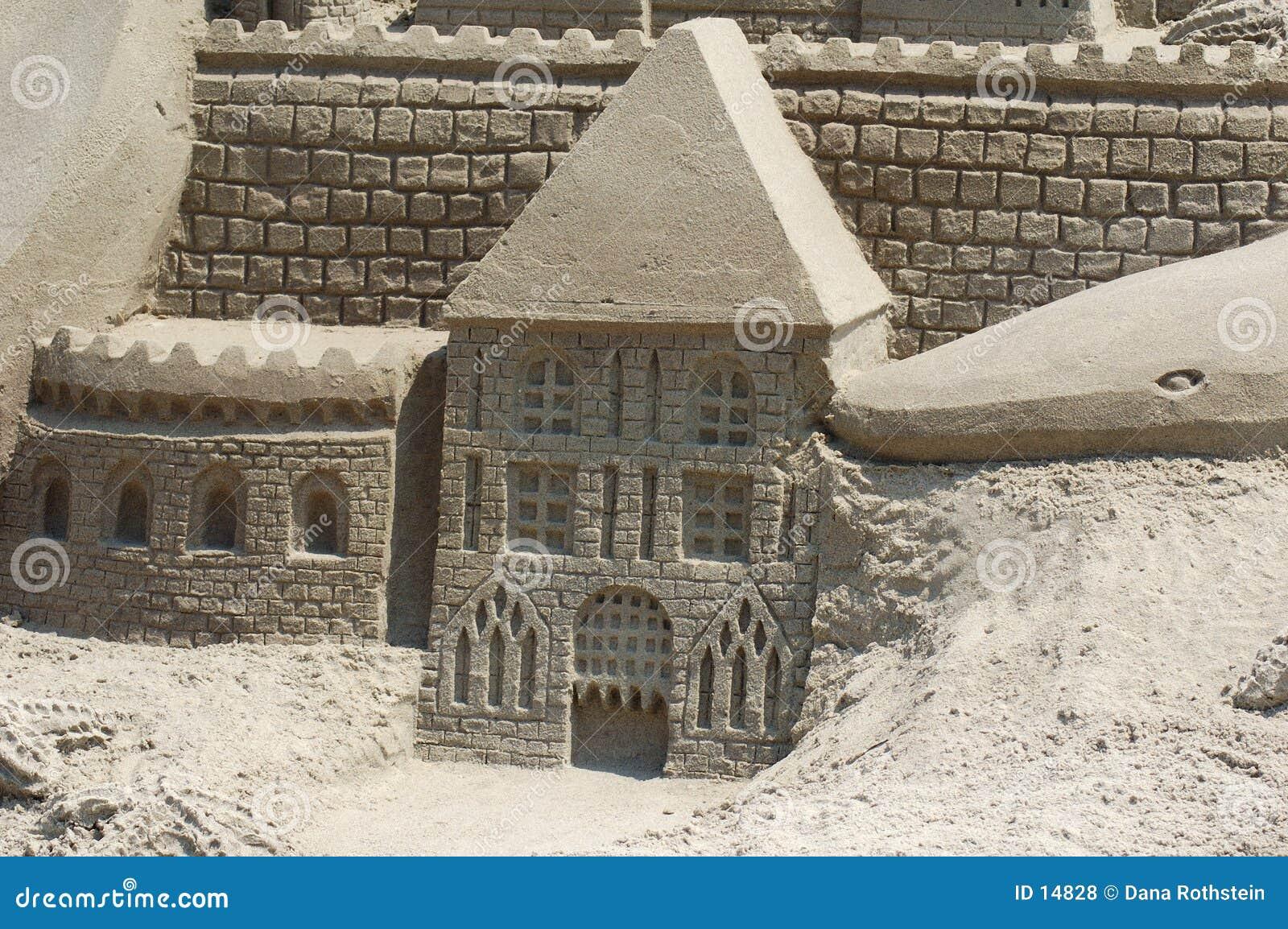 Pâté de sable