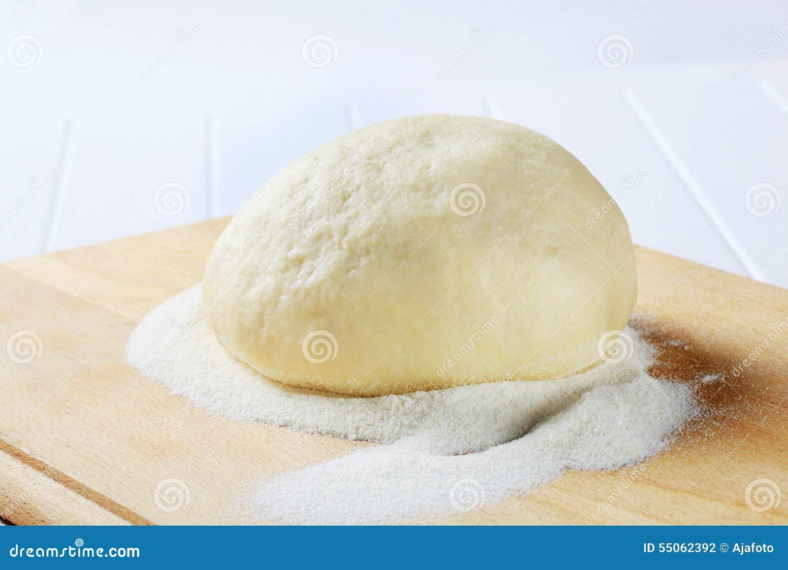 Pâte à levure