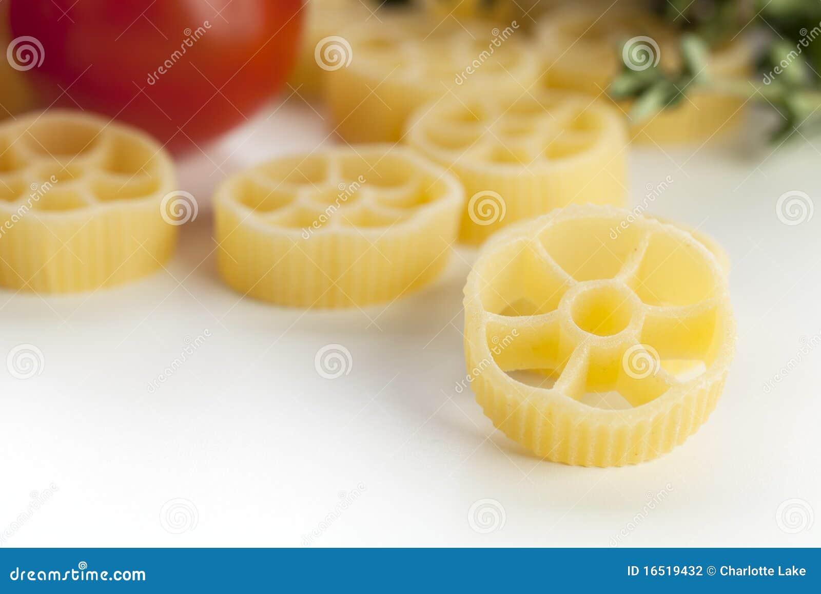 Pâtes sèches de Rotelle