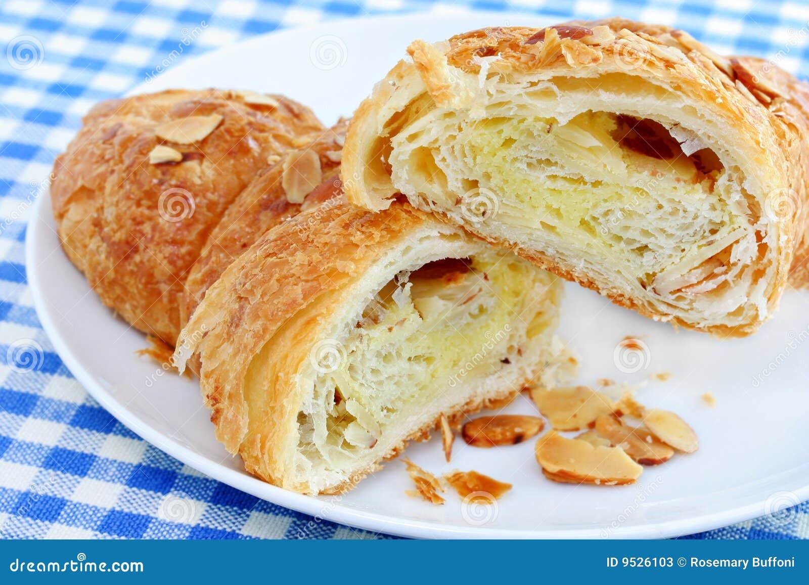 Pâtisserie d amande