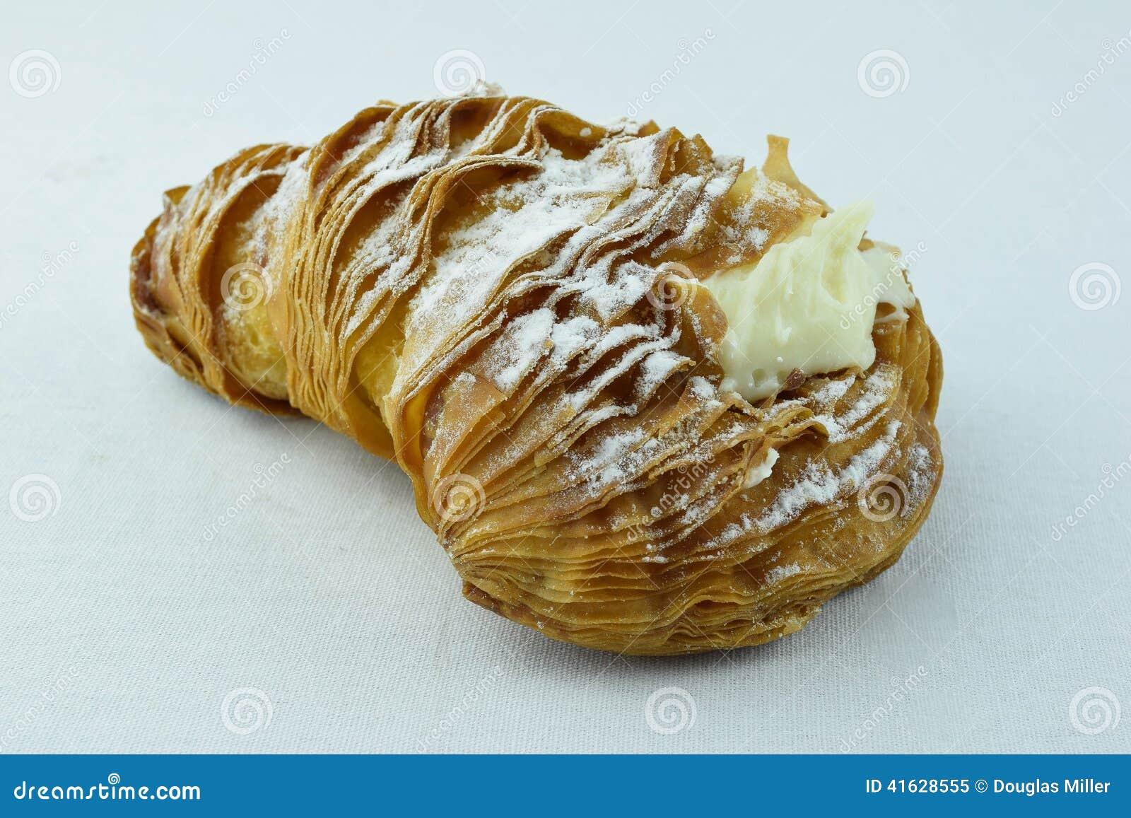 Libre de droits. Download Pâtisserie De Queue De Homard