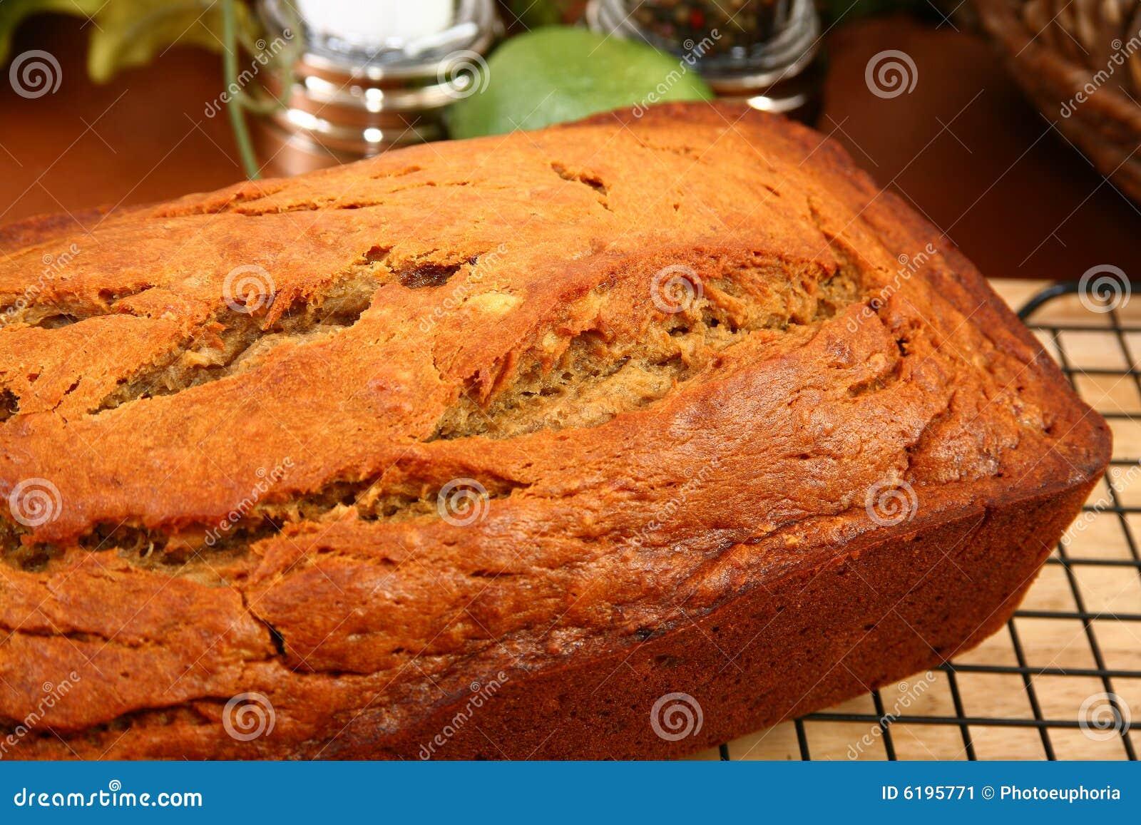Pão de banana