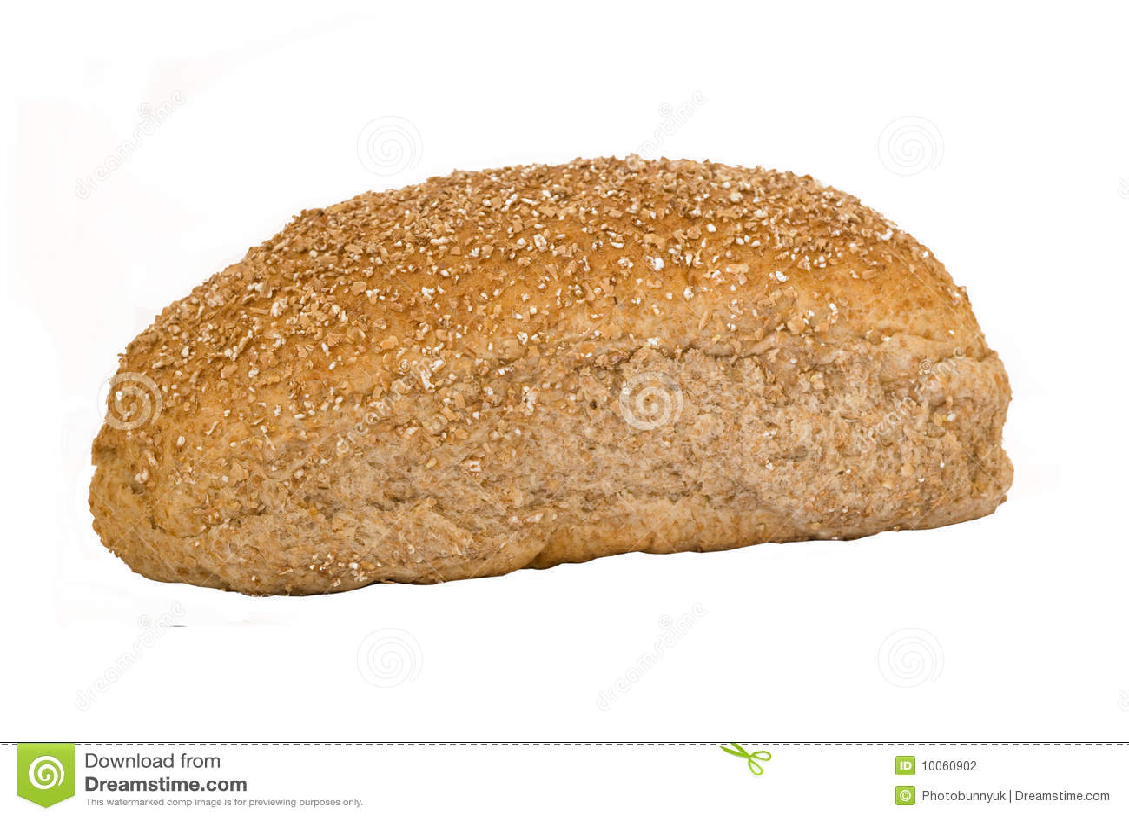 Pão de Brown