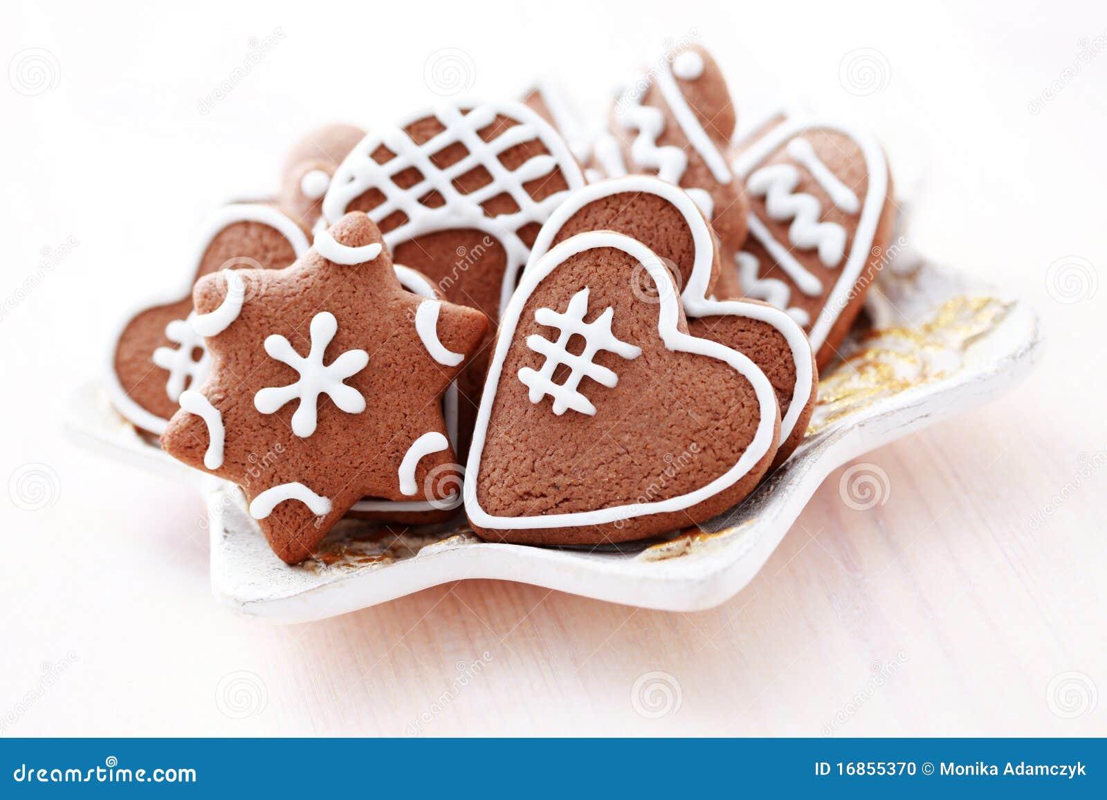 Pão-de-espécie do Natal