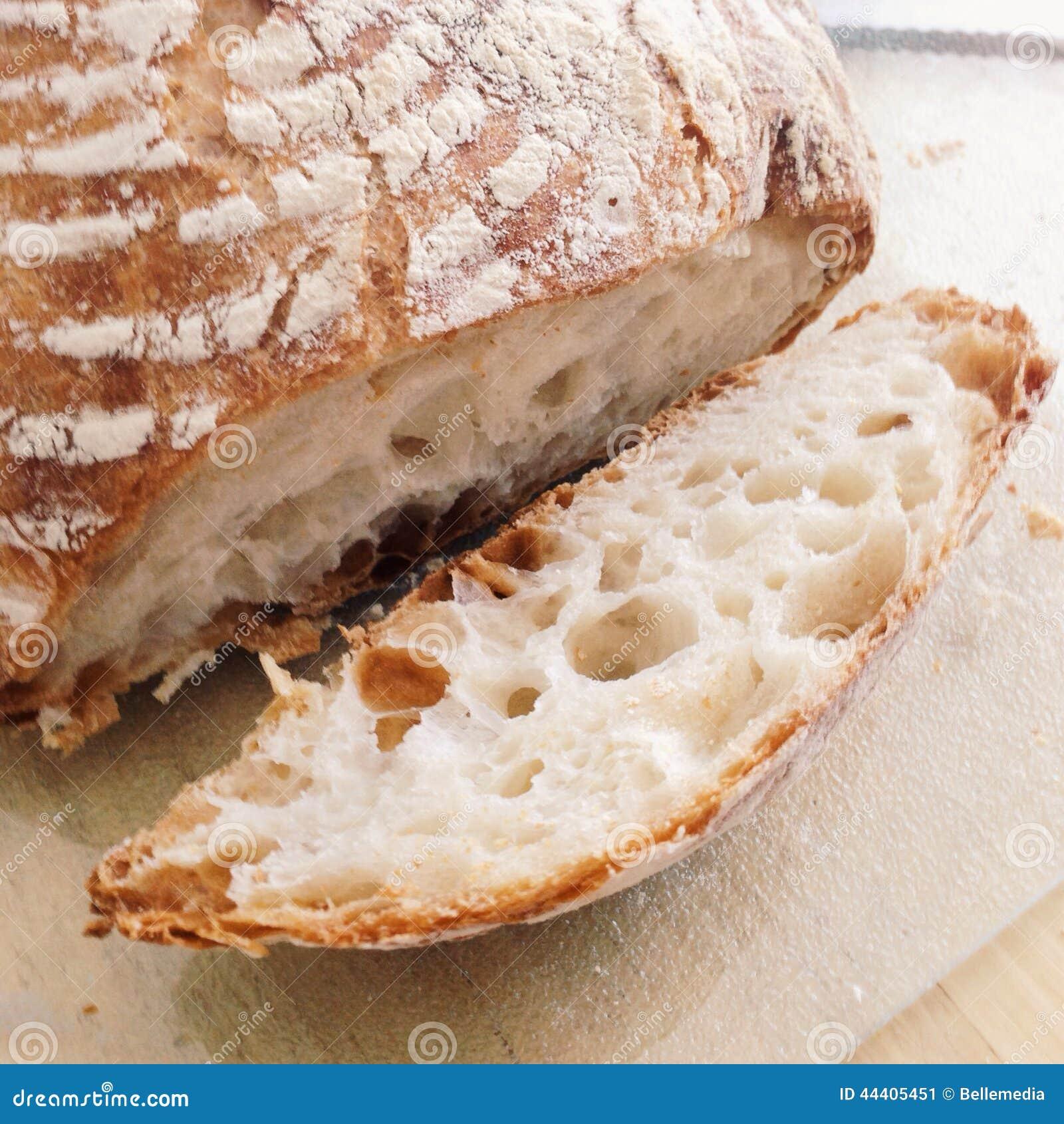 Pão do artesão