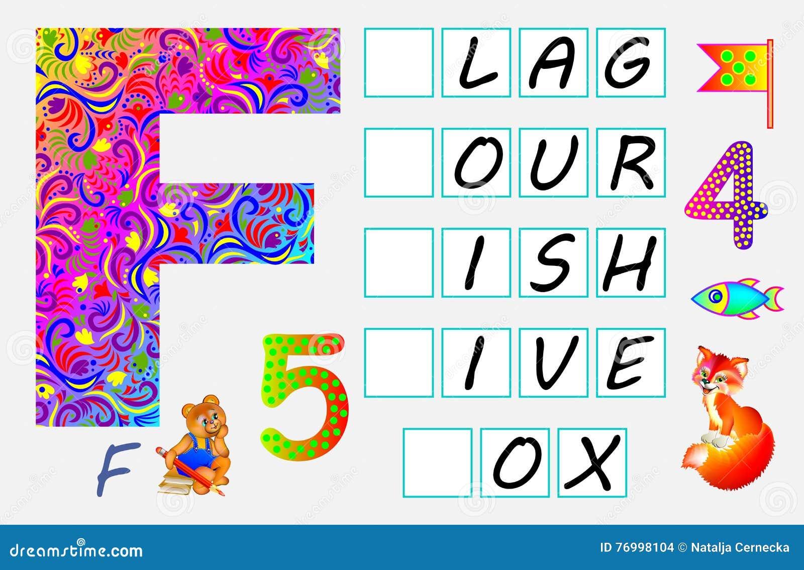 Ausgezeichnet Buchstaben L Arbeitsblatt Für Kindergärten Bilder ...