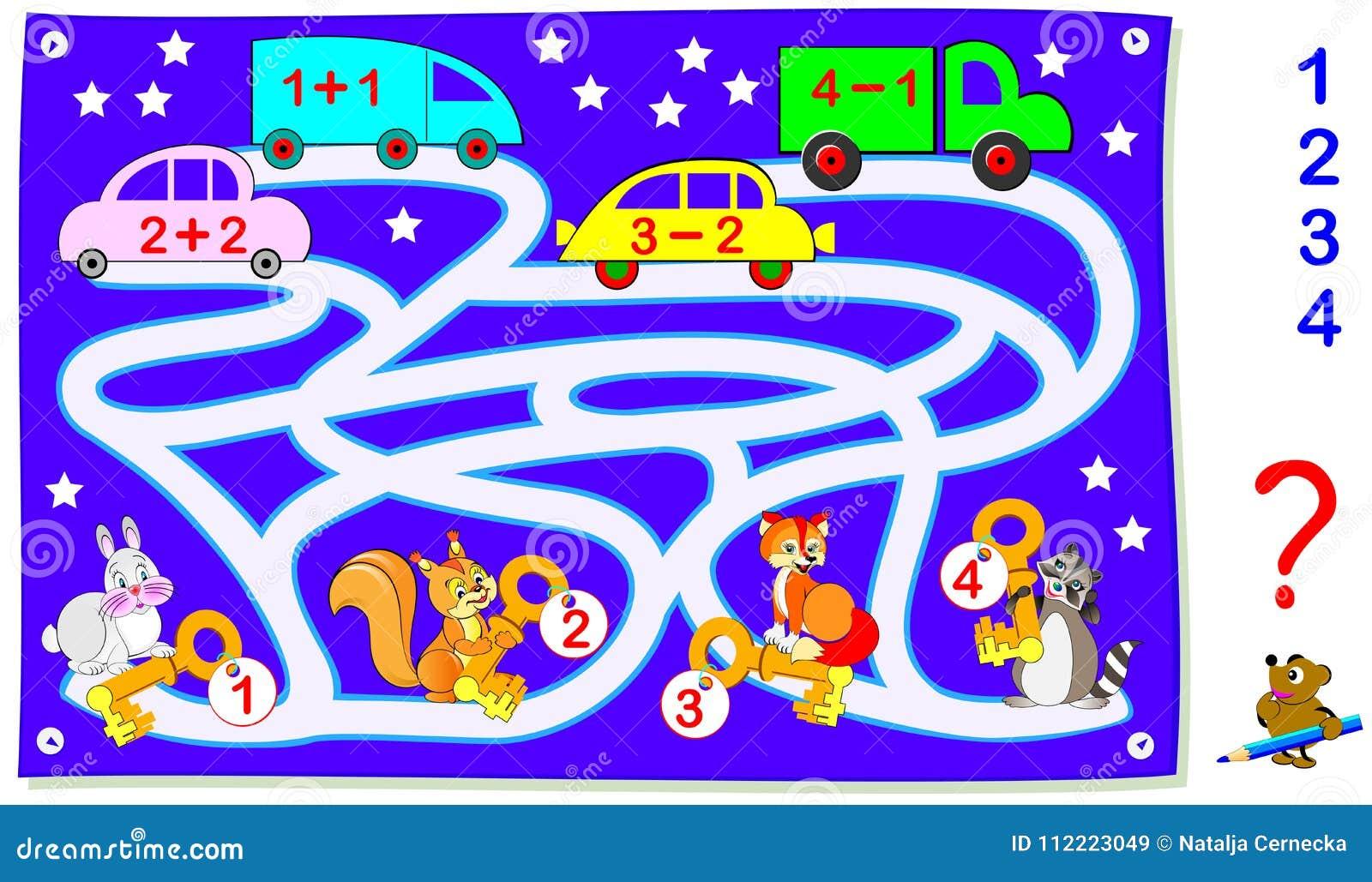 Beste Arbeitsblätter Für Kinder Zeichnen Bilder - Malvorlagen Von ...