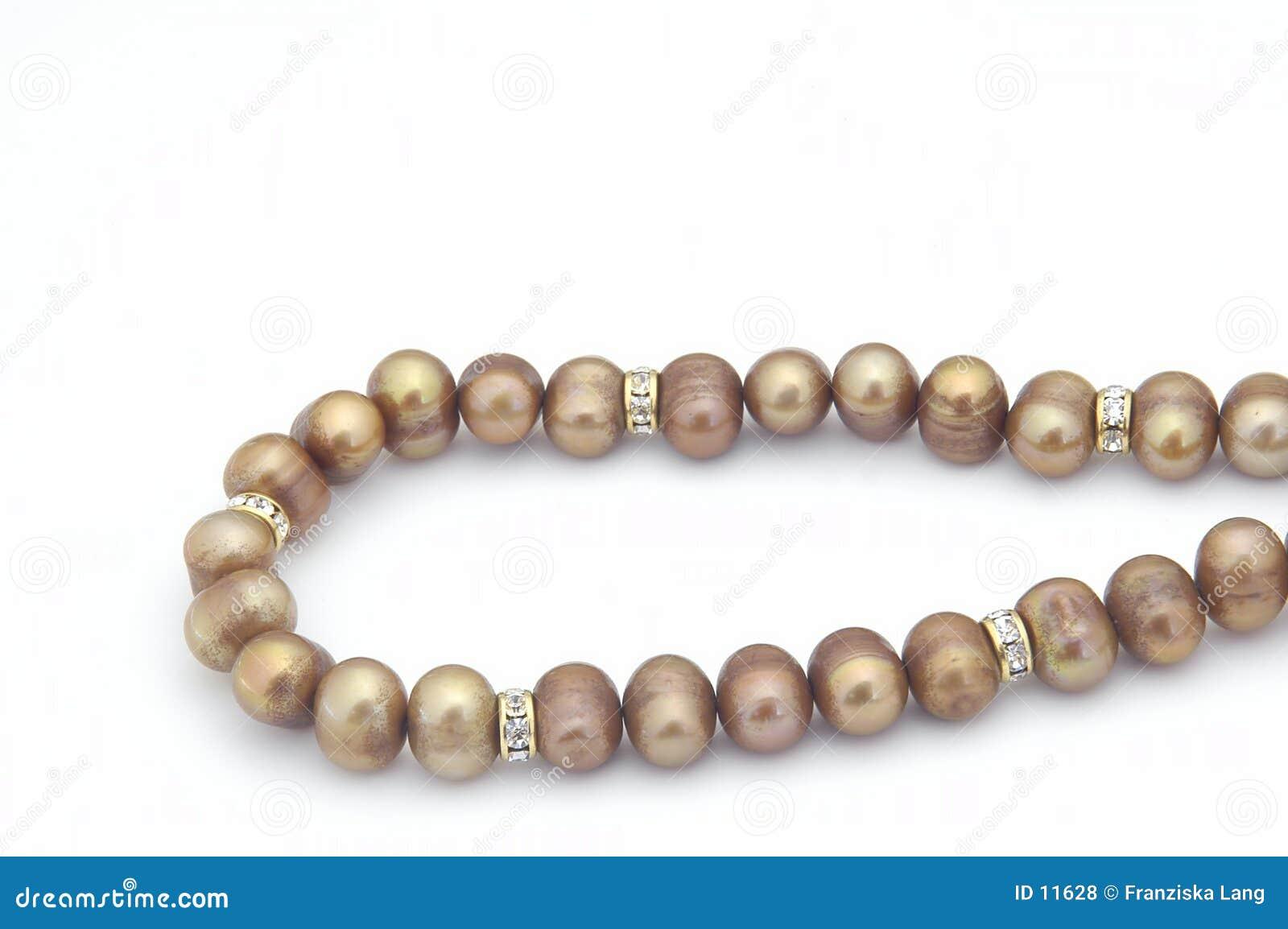 Pärla för halsband ii
