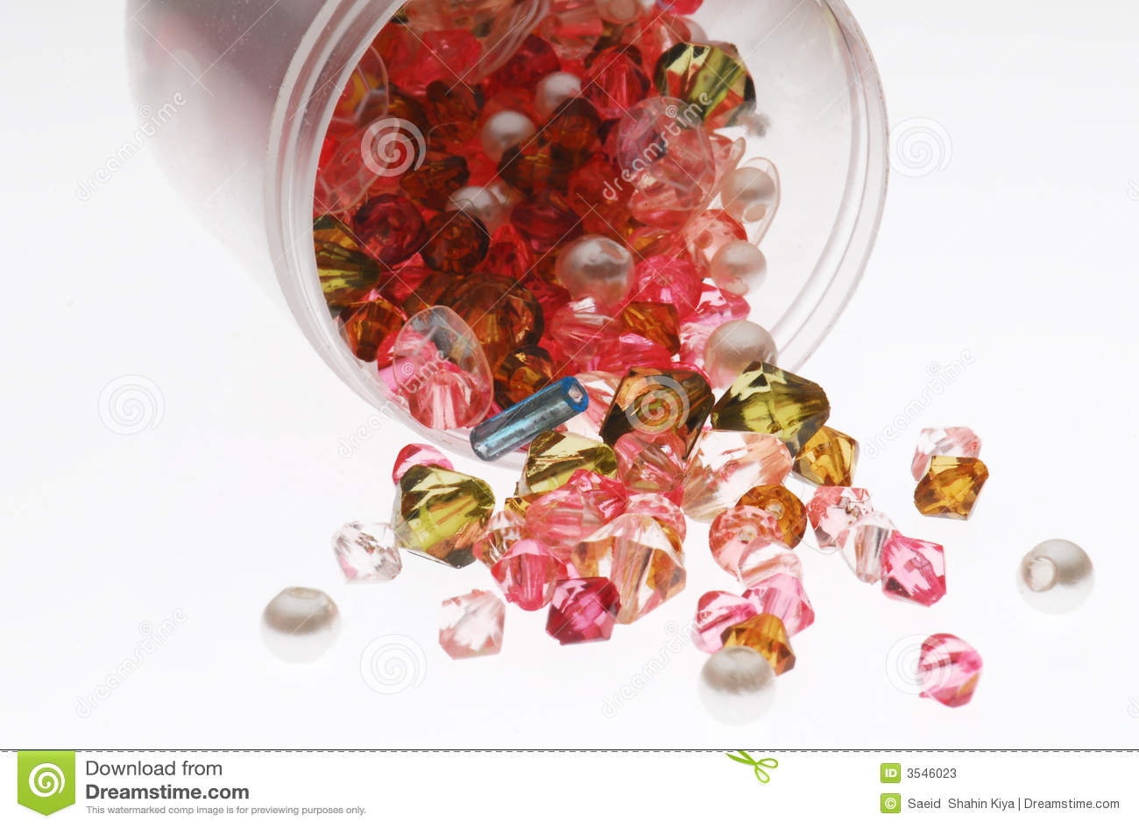 Pärlor