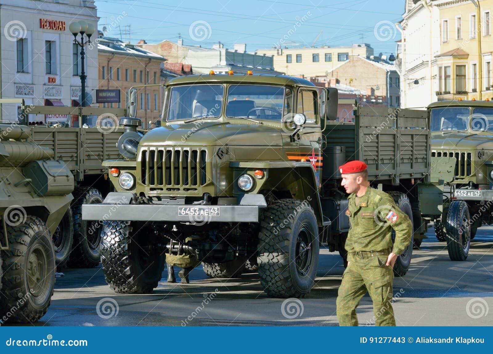På helgdagsaftonen av ståta till Victory Day