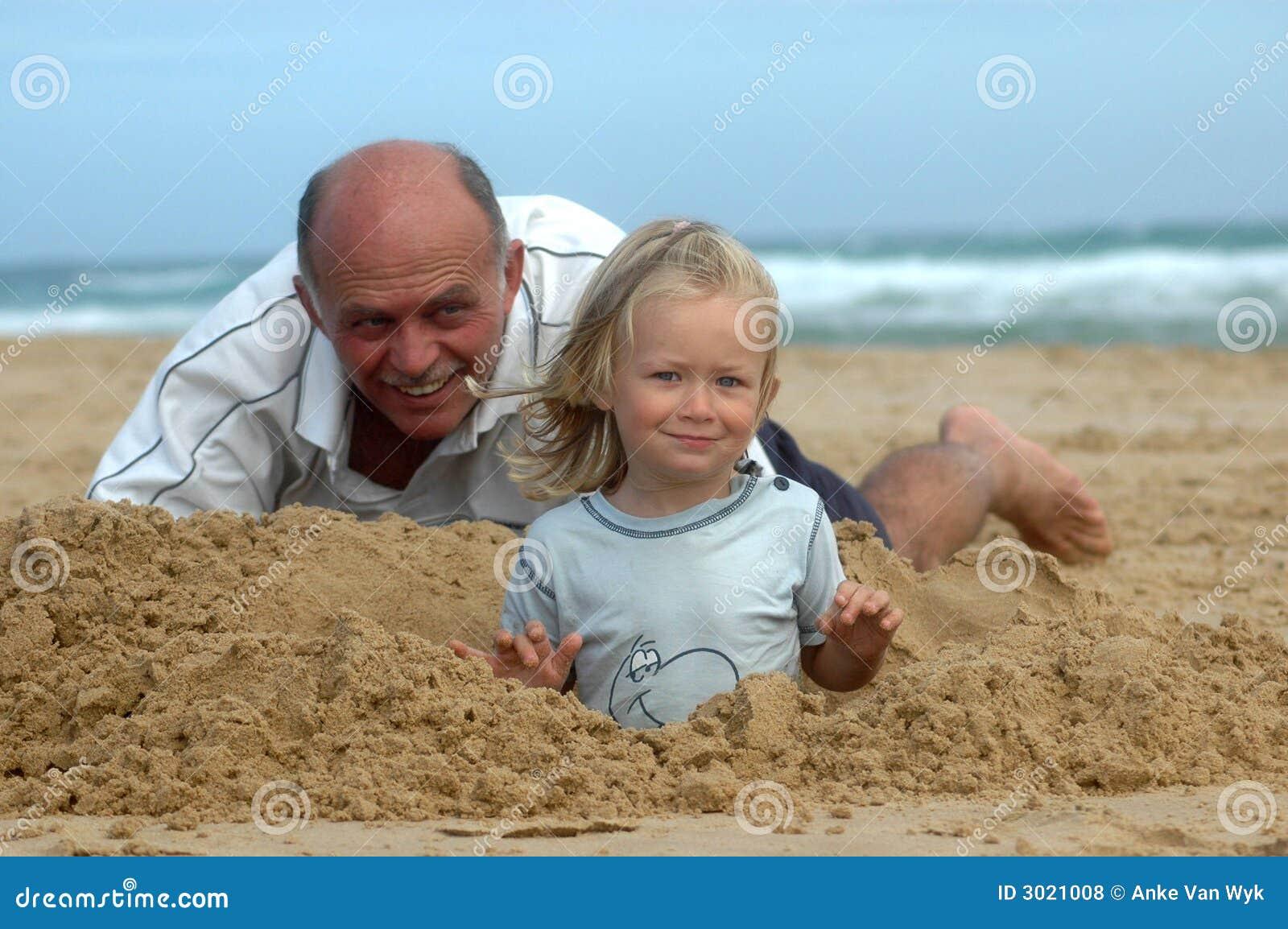 Père et descendant