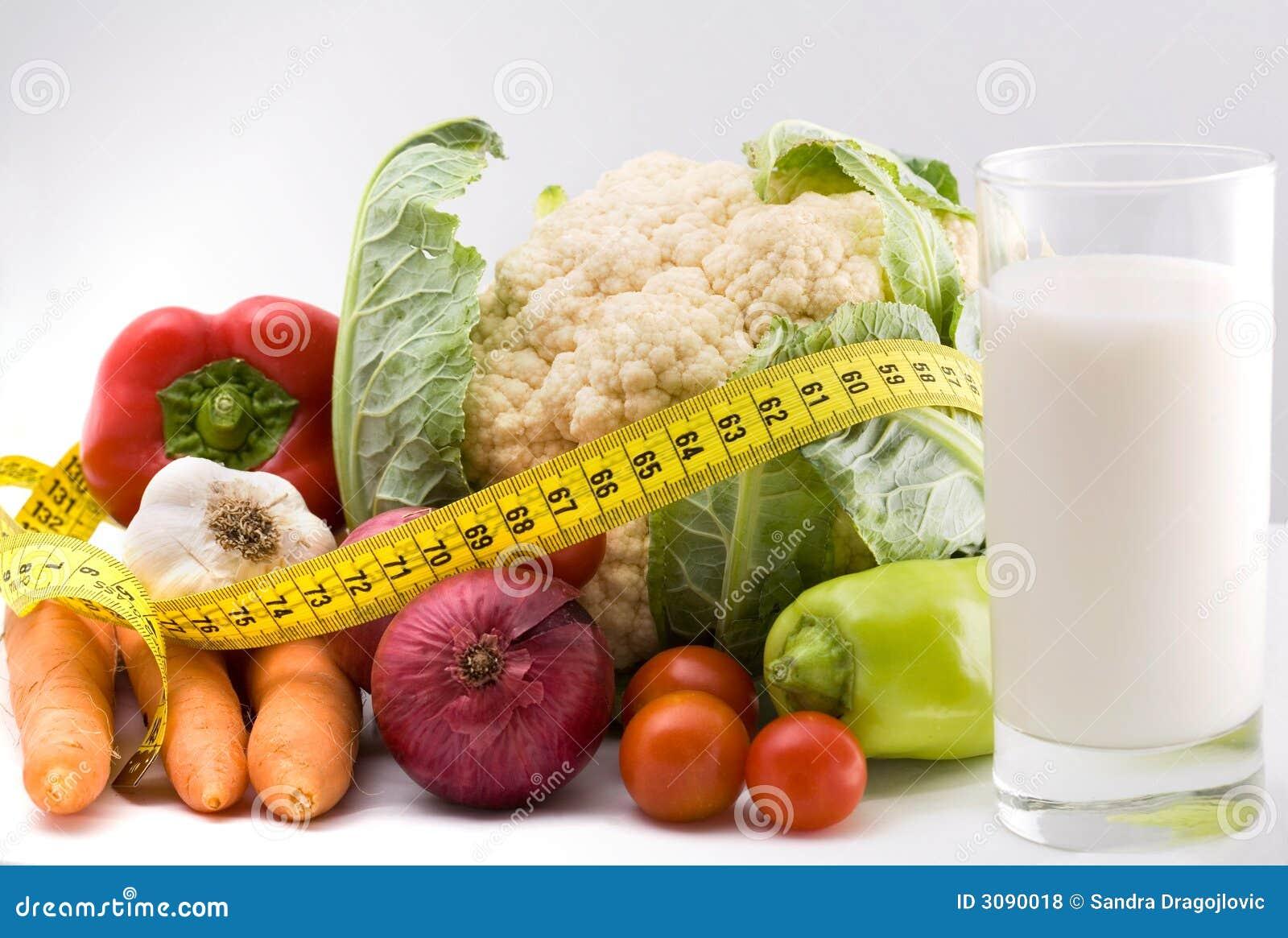 Perdida de peso sana