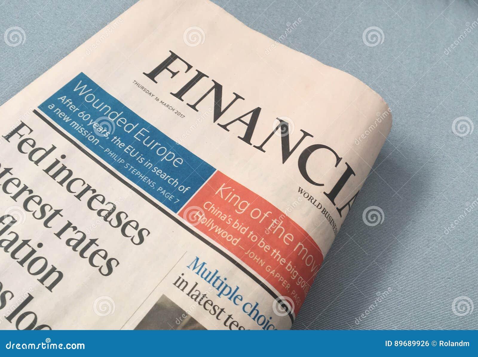 Périodes financières