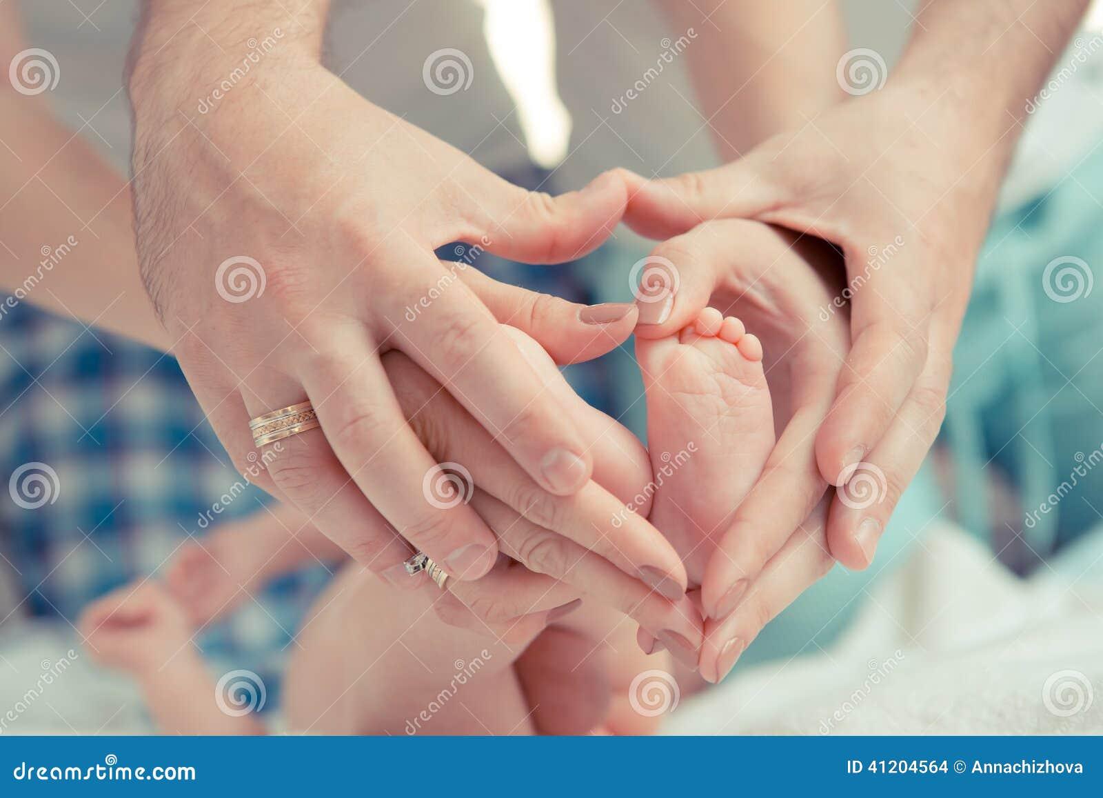 Foto da mae e do pai bebe 100