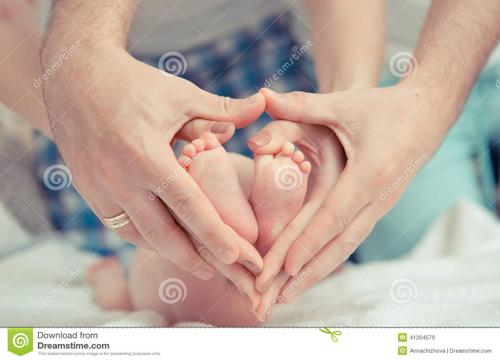 Foto da mae e do pai bebe