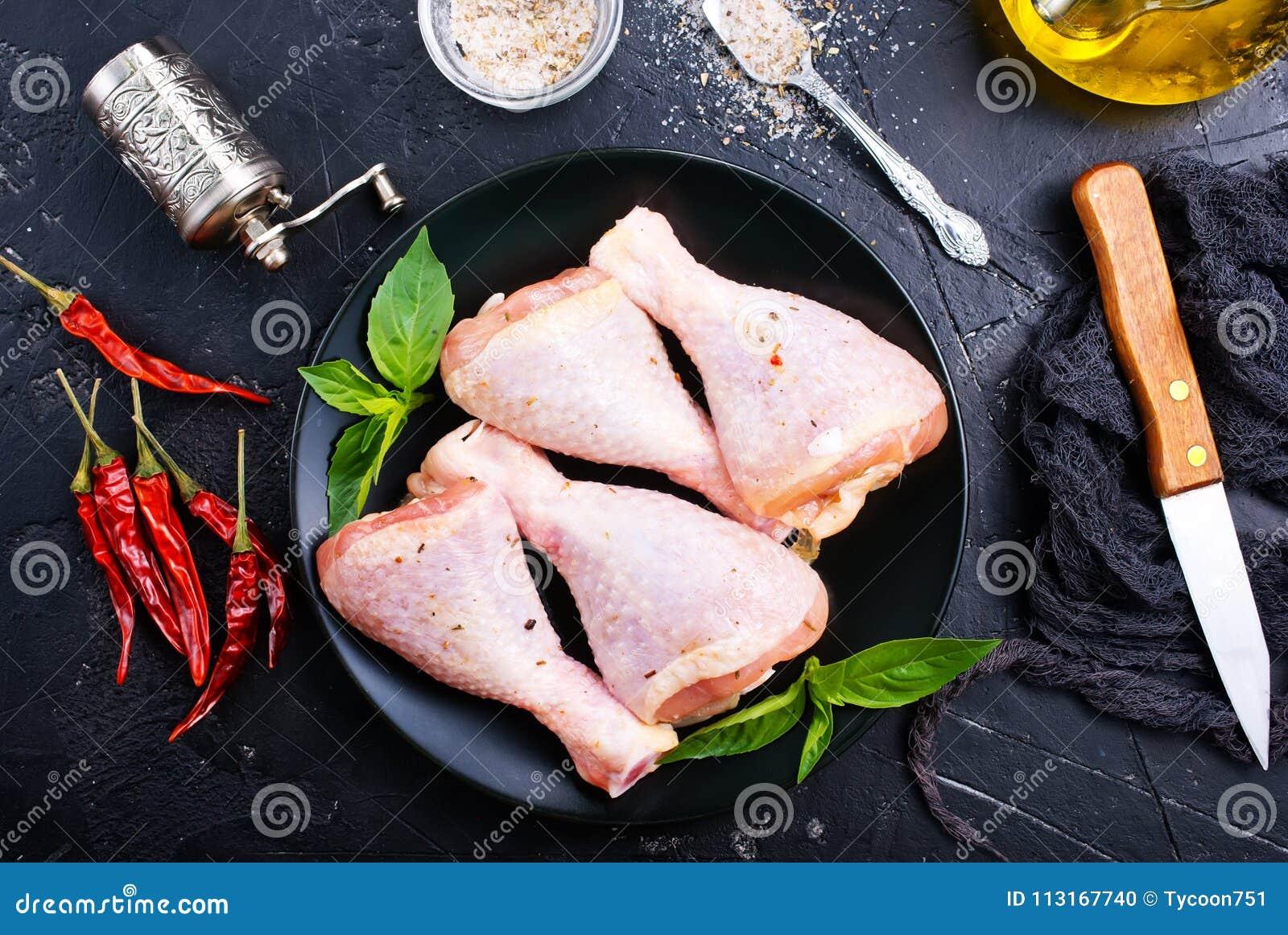 Pés de galinha