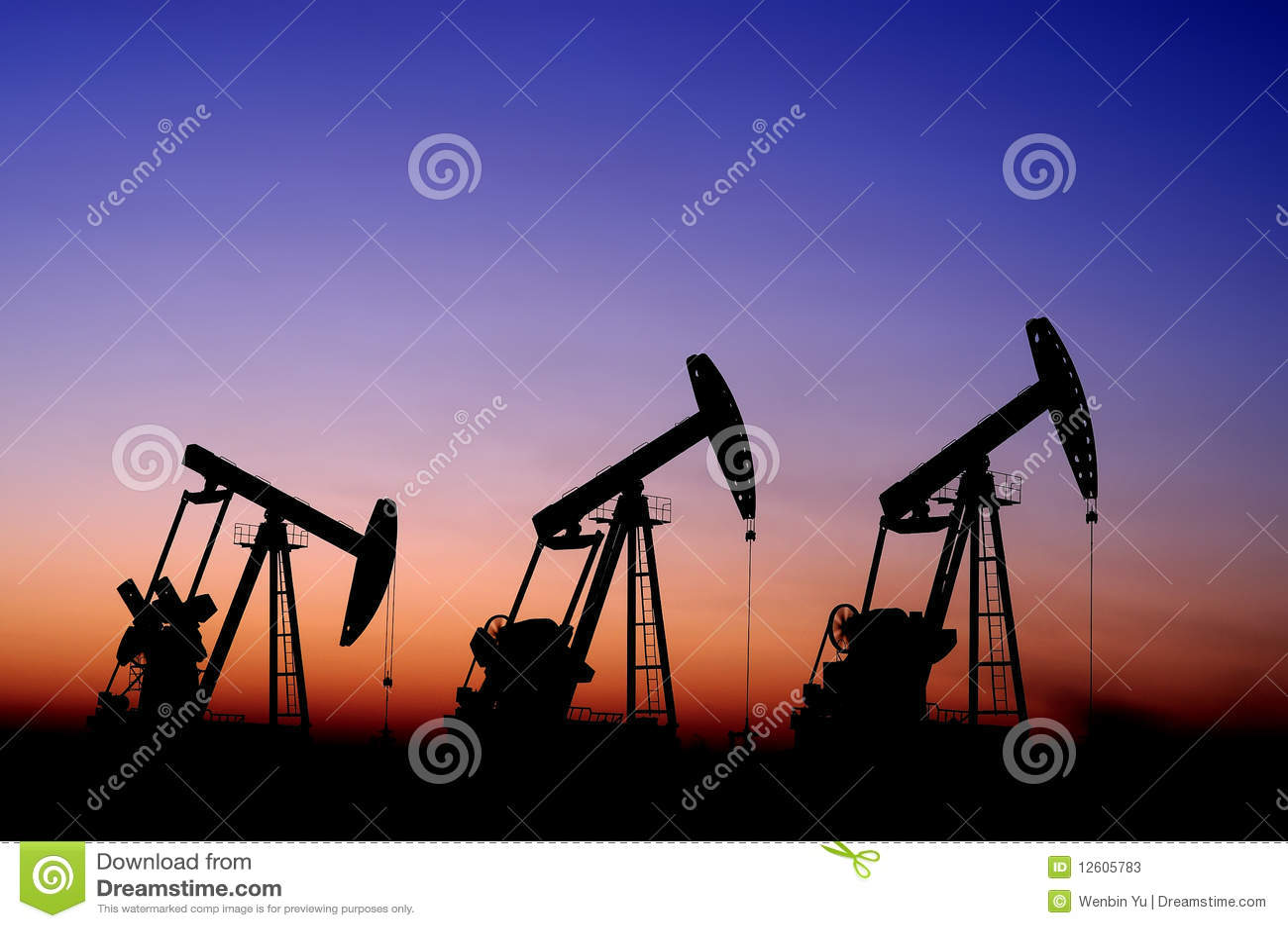 Pétrole et gaz