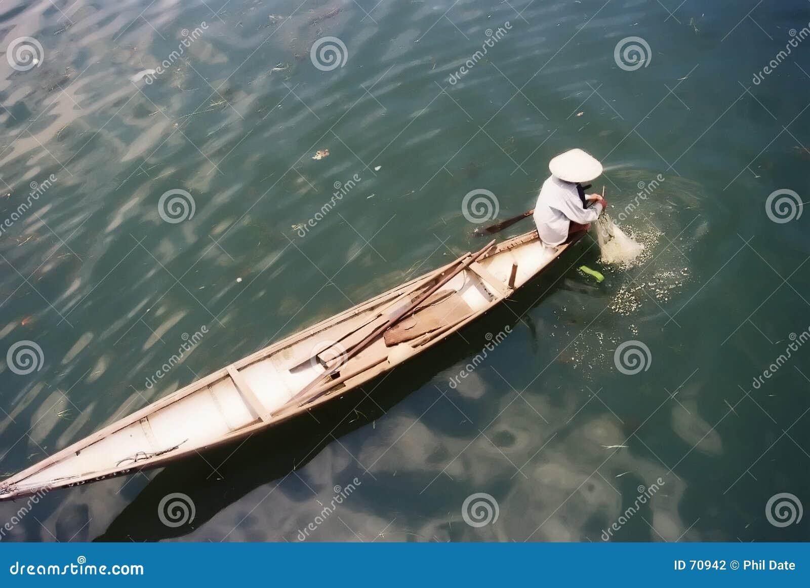 Pêche au Vietnam