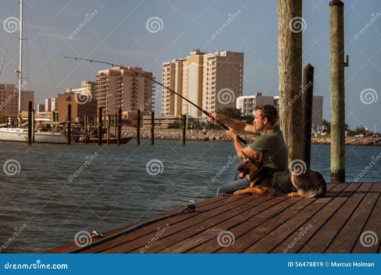 Pêche d homme