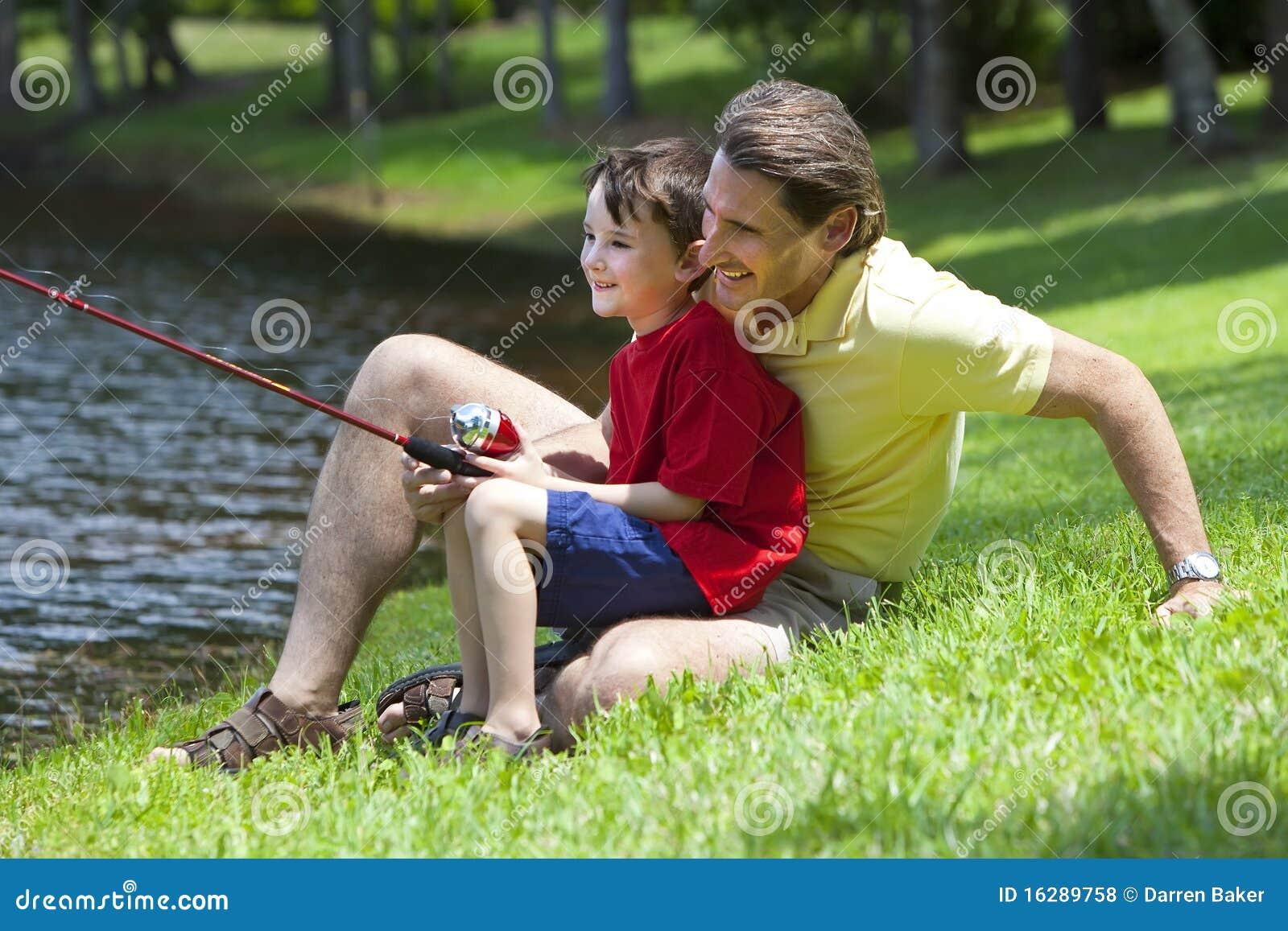 Comment pecher dans le fleuve - Comment pecher dans un port ...