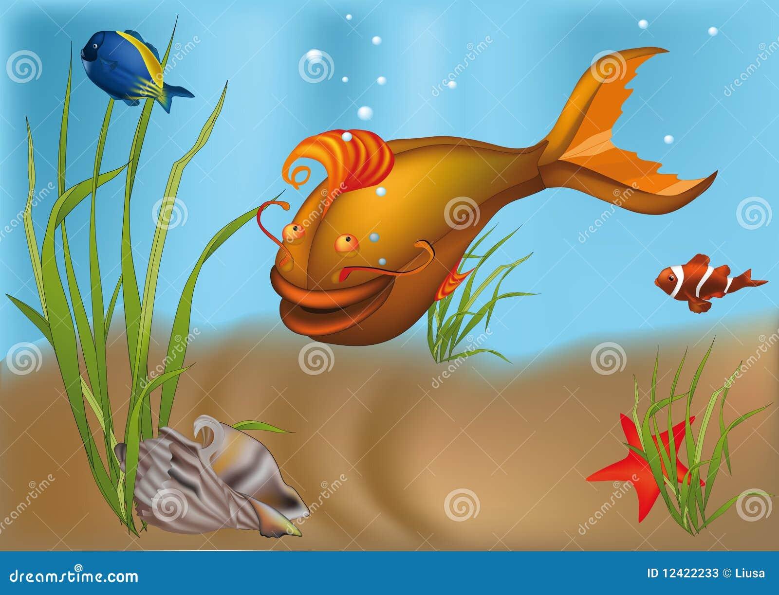 Pêchez un poisson-chat