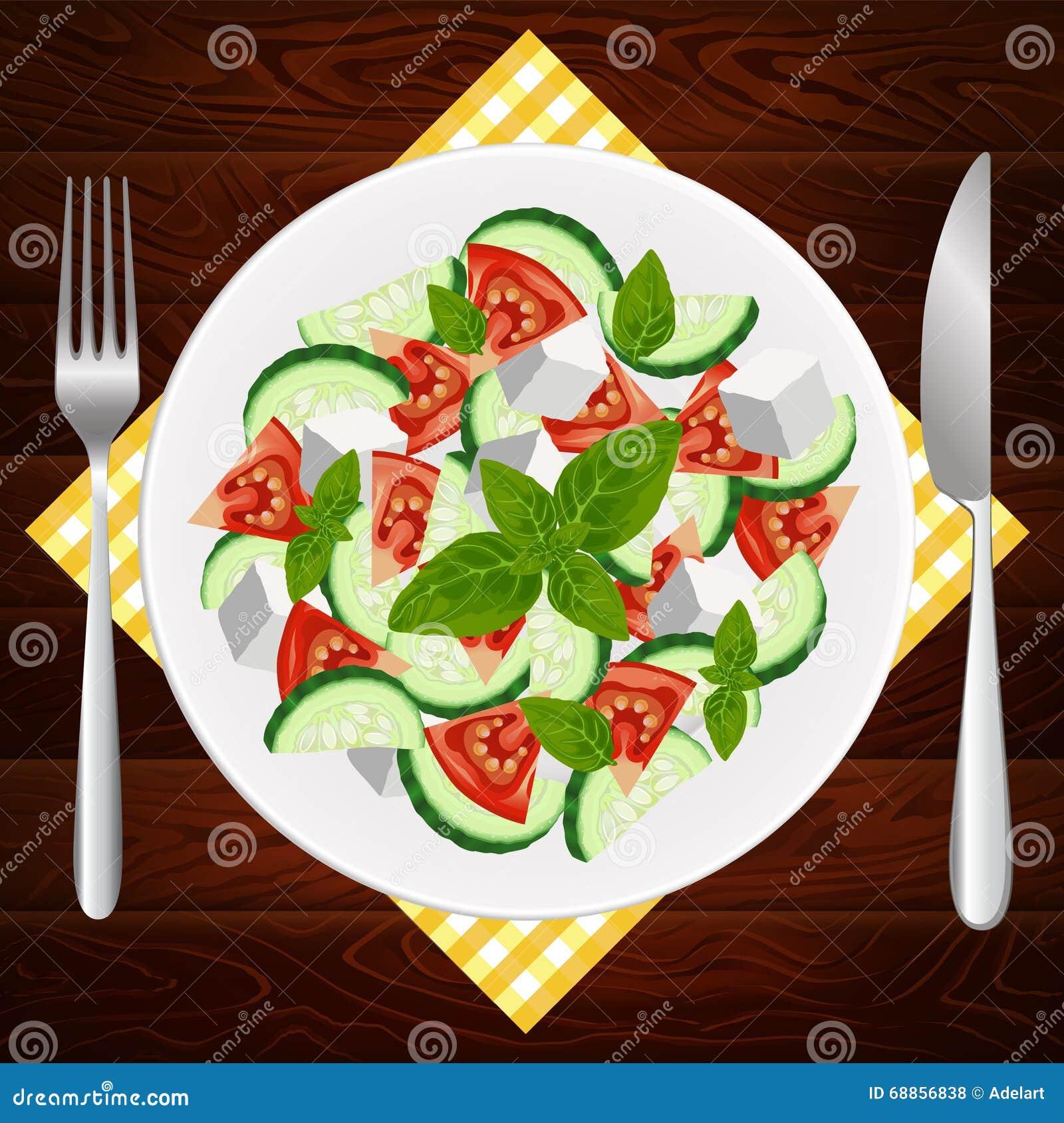 PÓŁKOWEJ rozwidlenie NOŻOWEJ diety FETA GRECKI basil