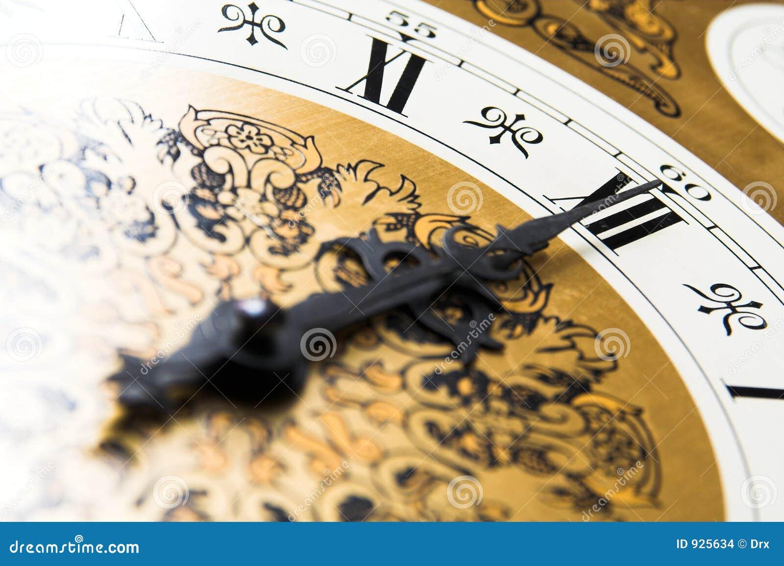 Północ zegara razem