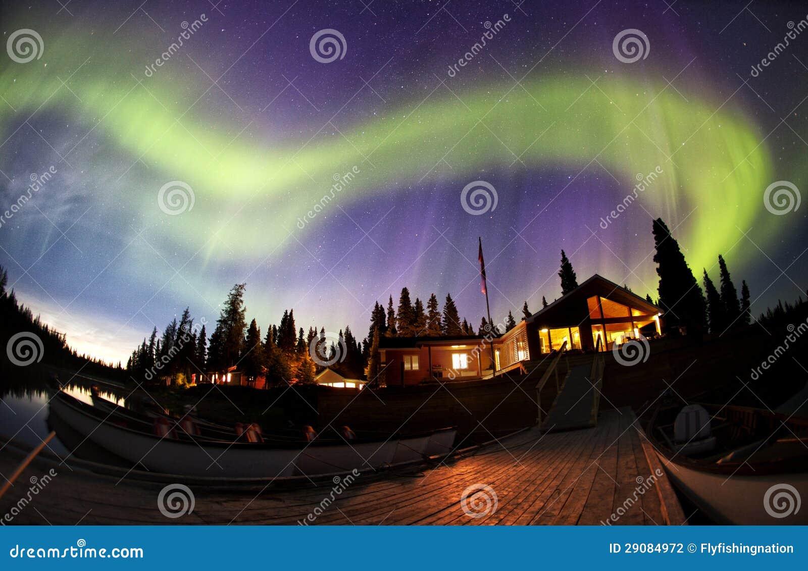 Północni światła
