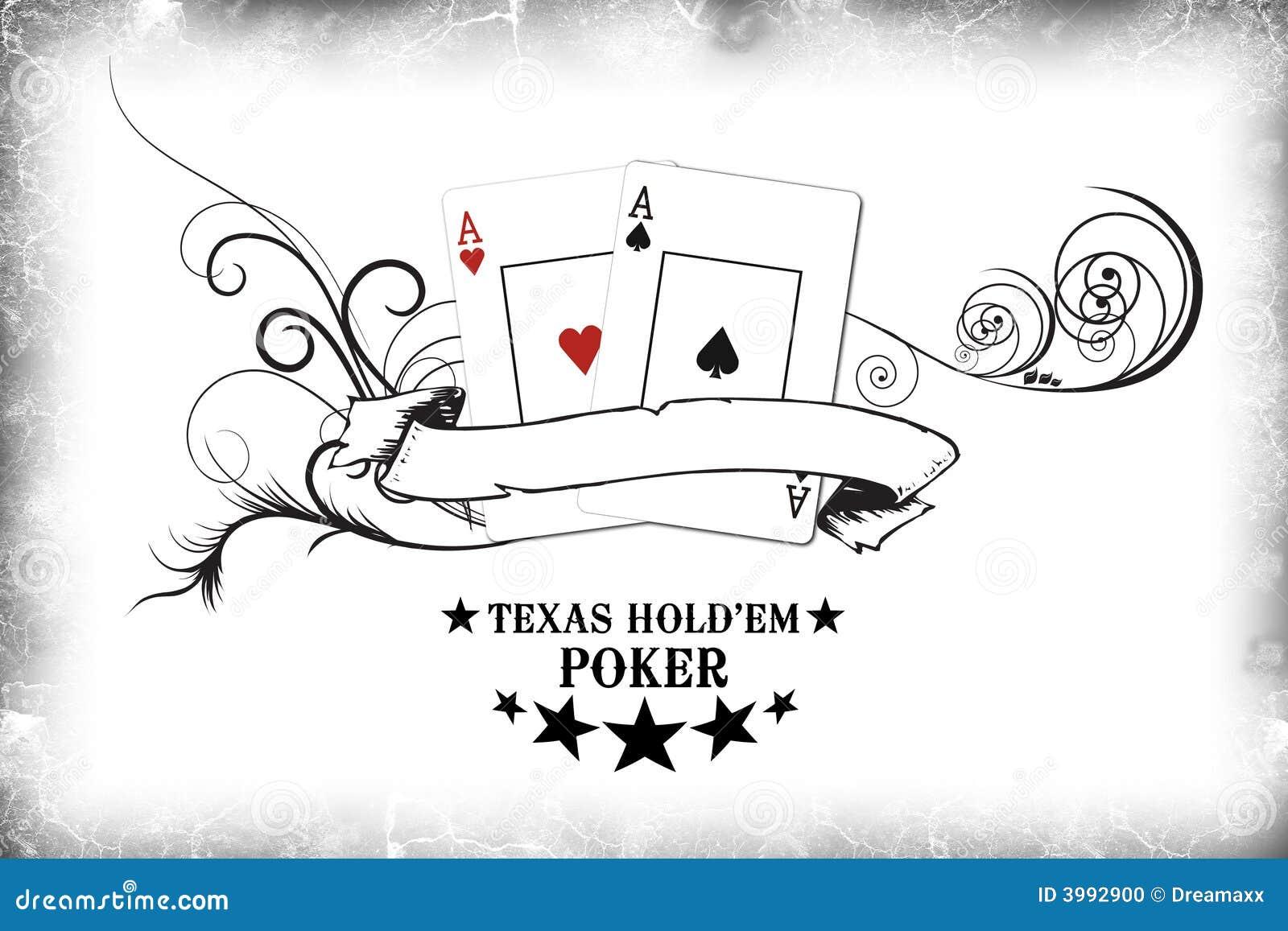Póker - soy todo adentro