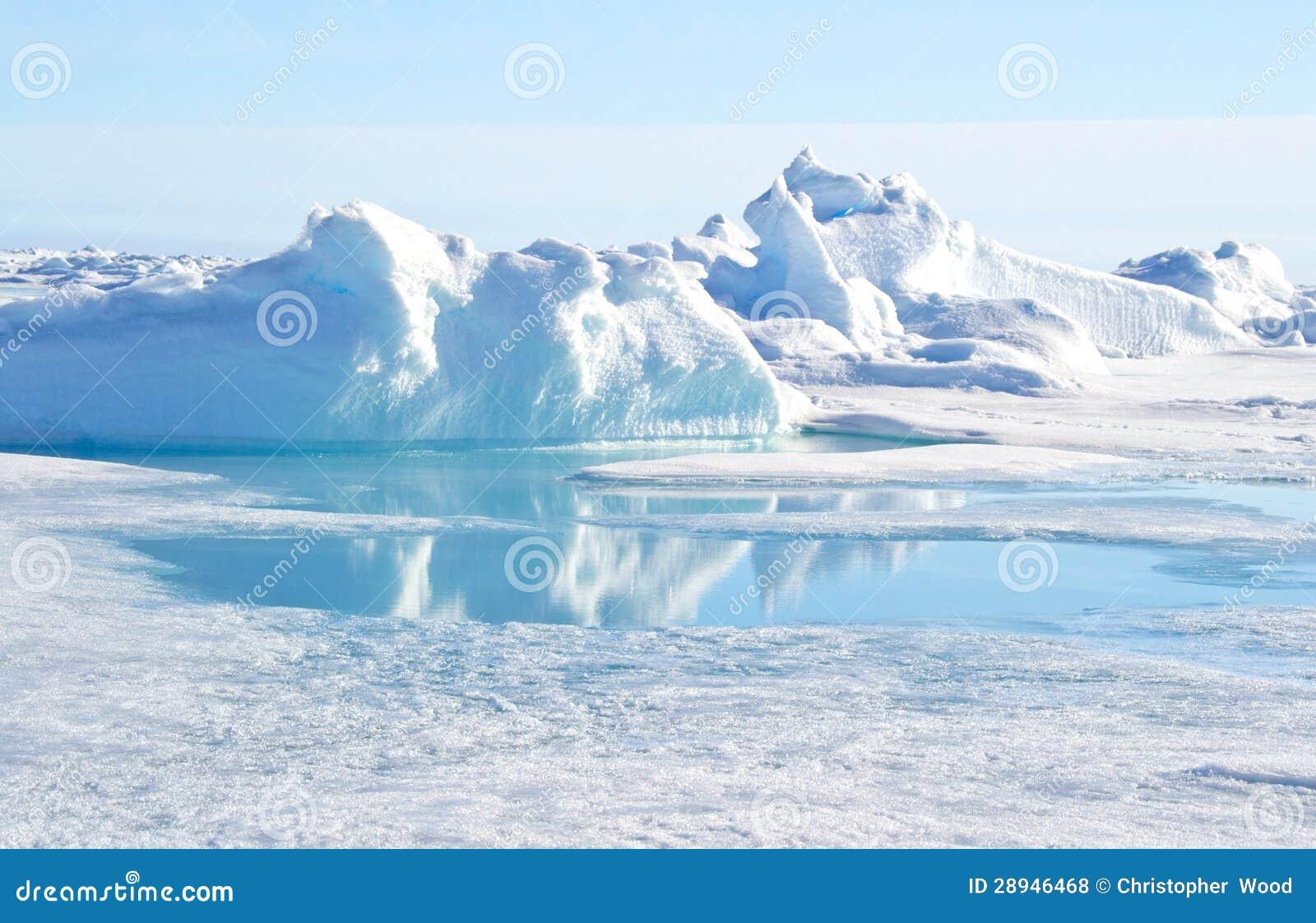 Pólo Norte geográfico