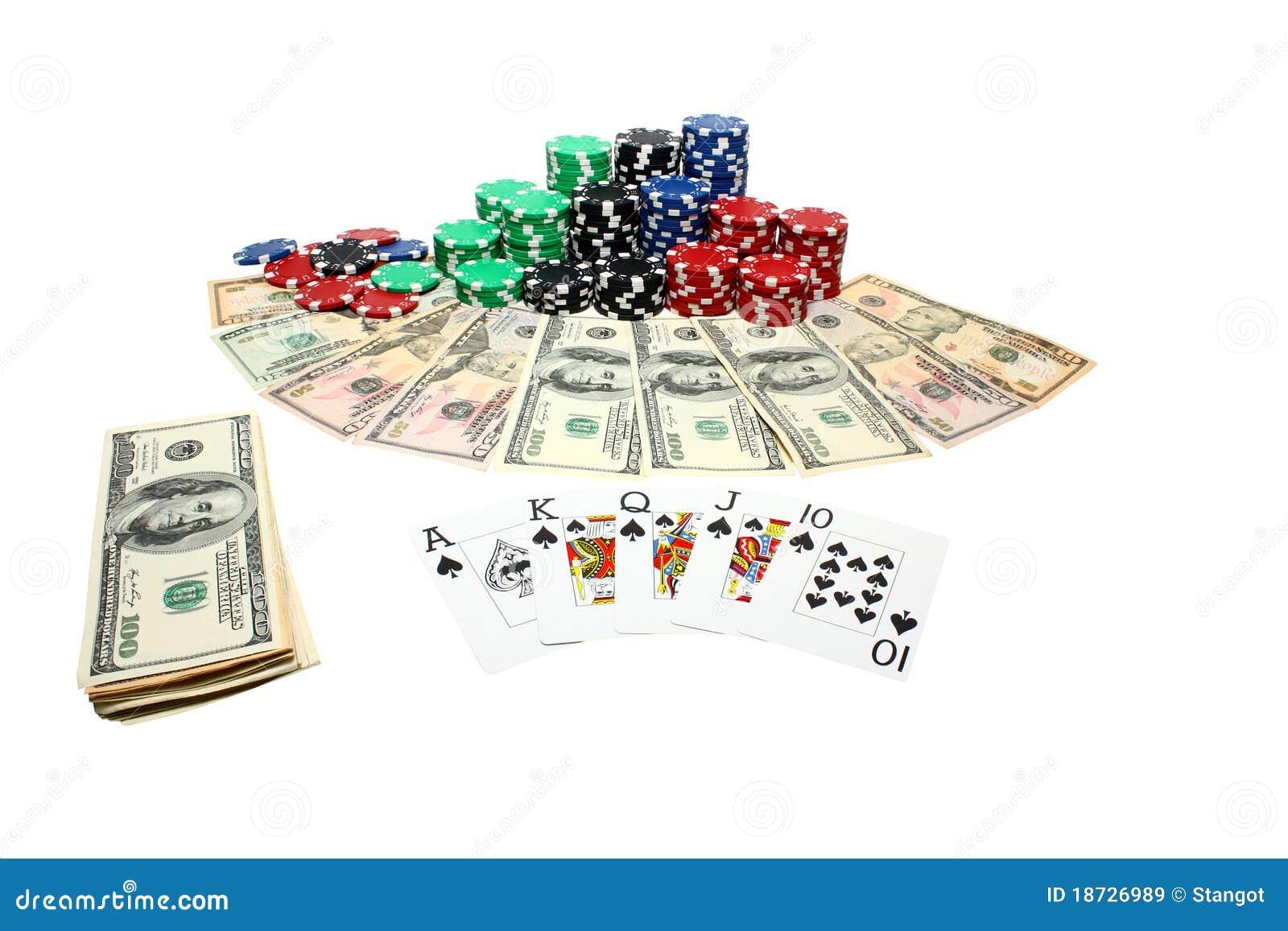 Póquer que joga