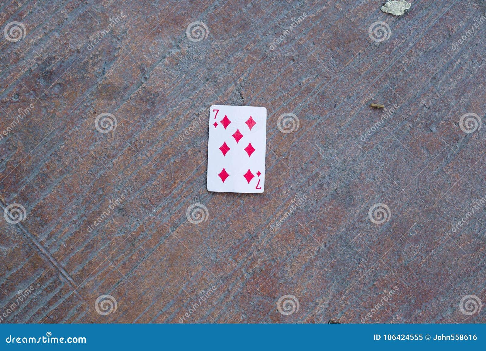 Pôquer 7on a terra