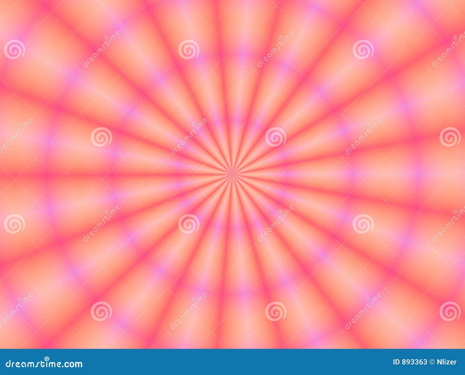 Płatkami tapeta różowego tło