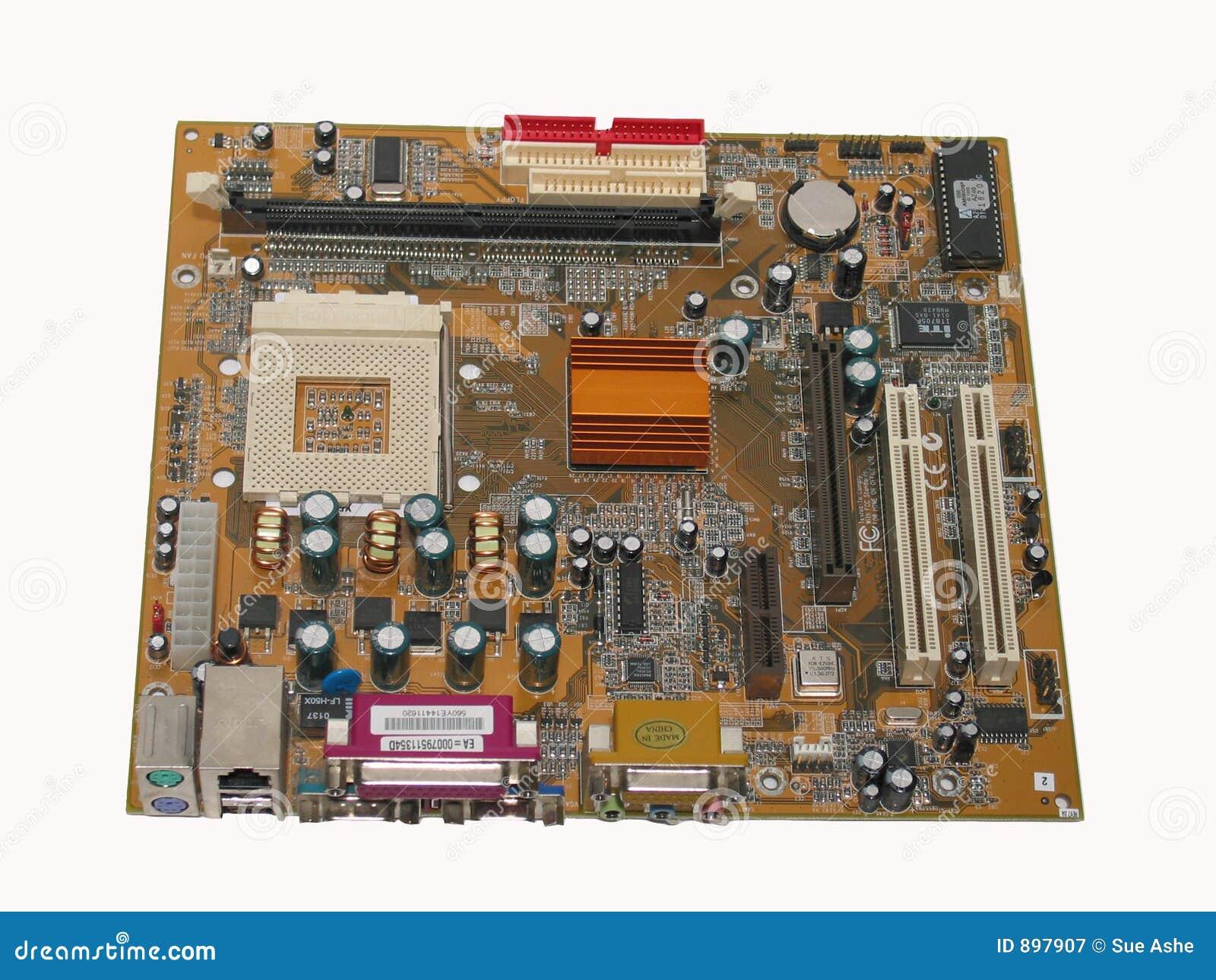 Płyta główna komputerowa