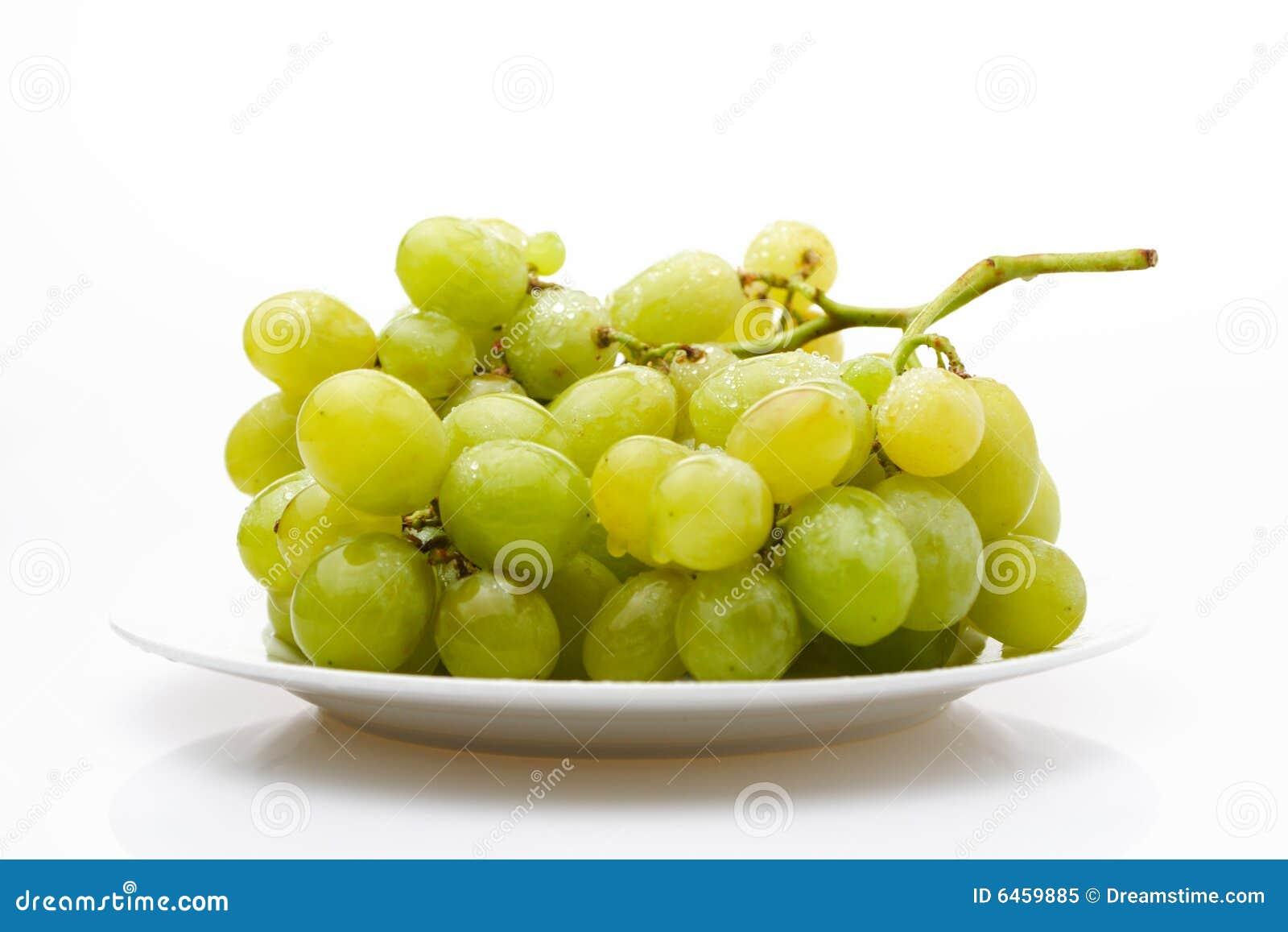 Płytka winogron
