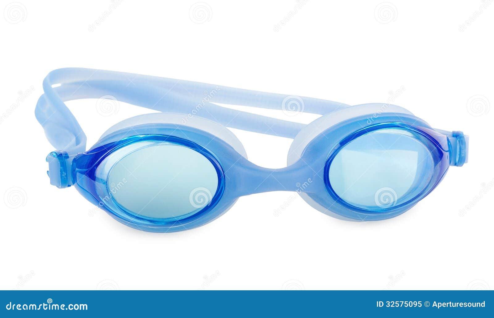 Pływaccy szkła