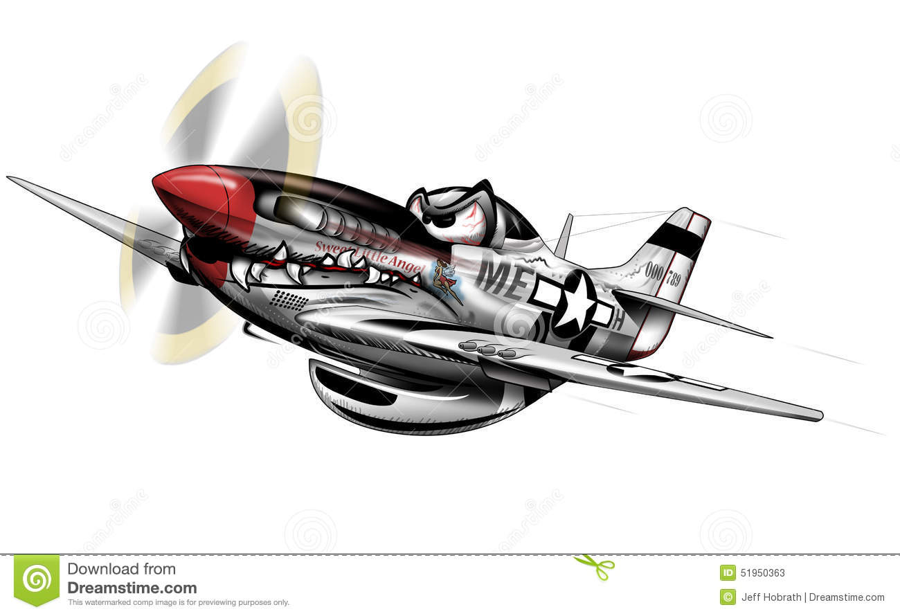 P 51 Mustang Paint Schemes P Free Engine Image For User