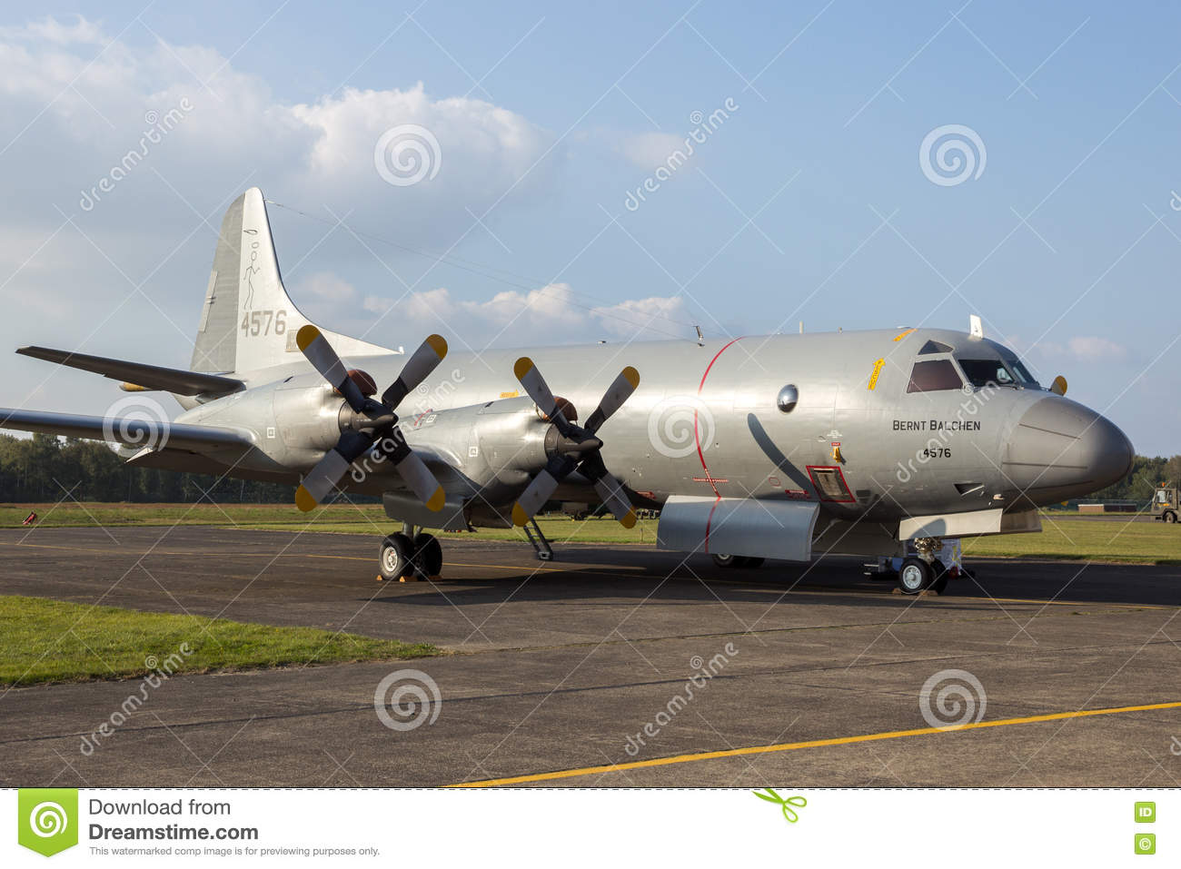 P-3 Orion Norway Navy