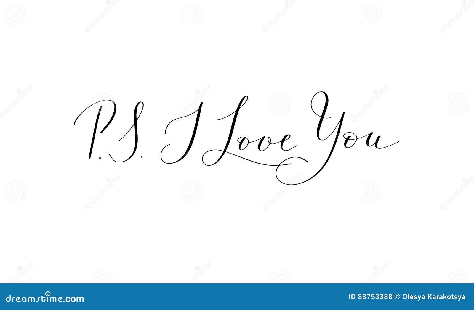 ich liebe dich briefe