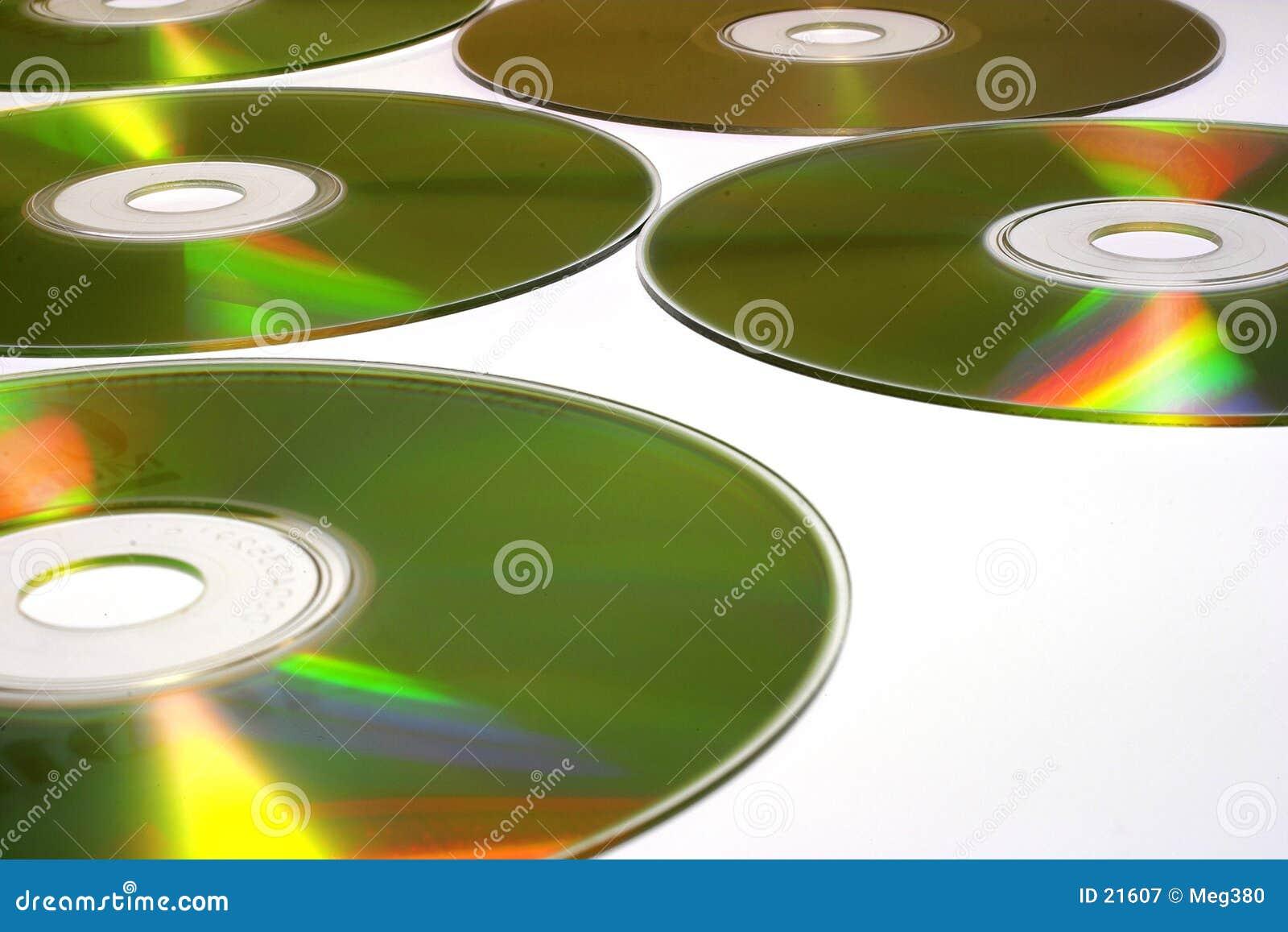 Płyty cd - rom - y