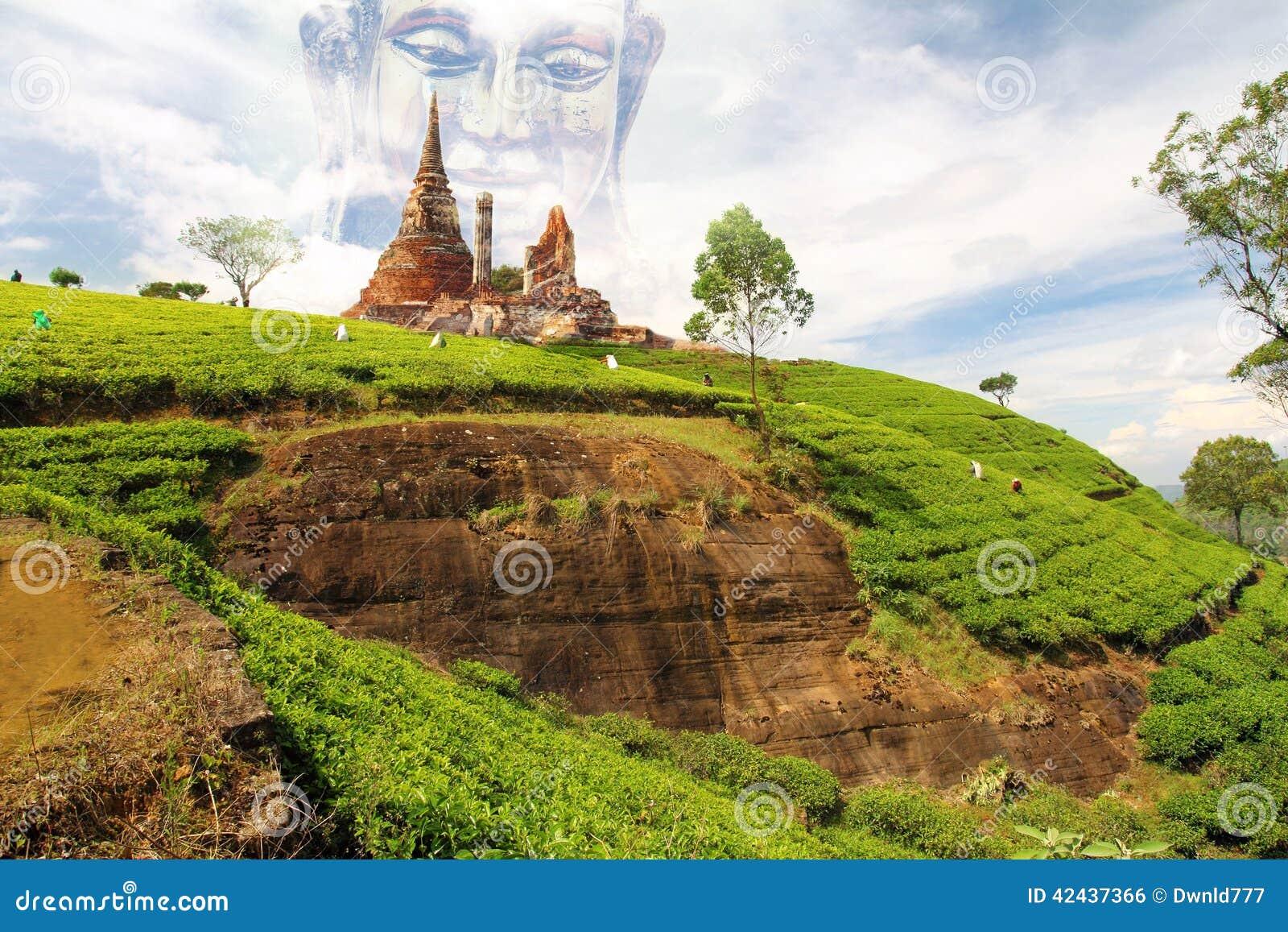 País budista
