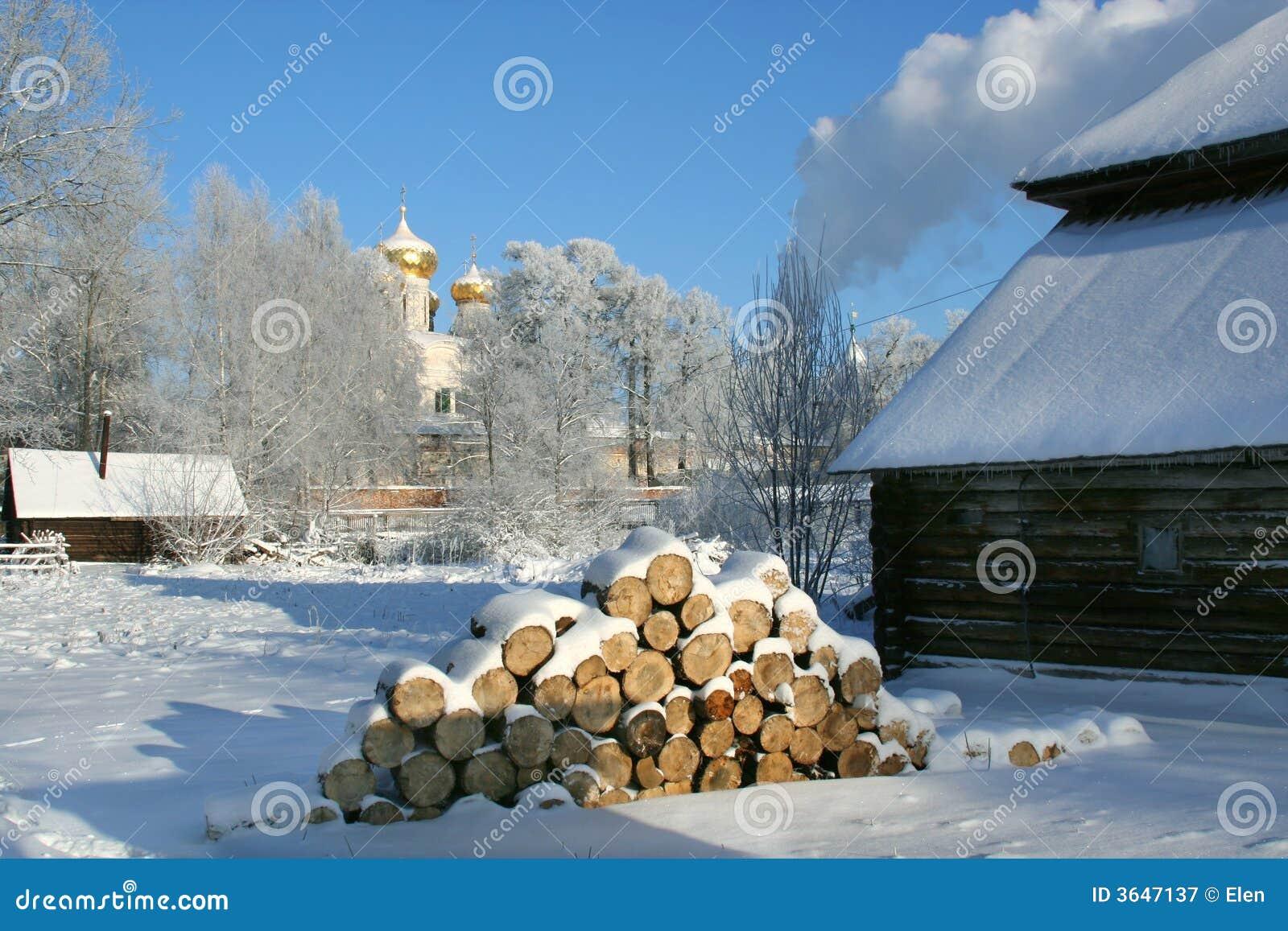 País do inverno