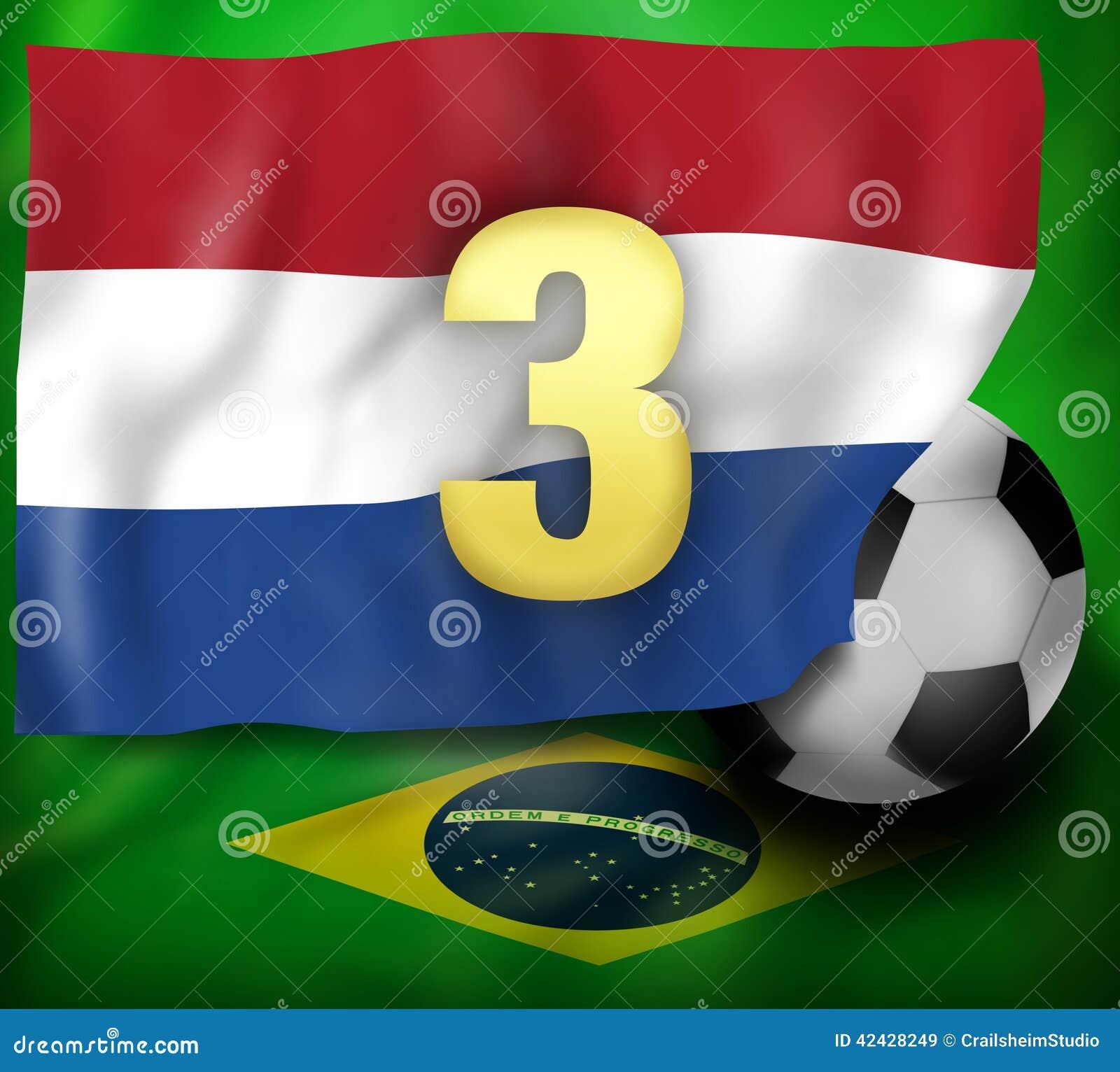 Países Bajos 3