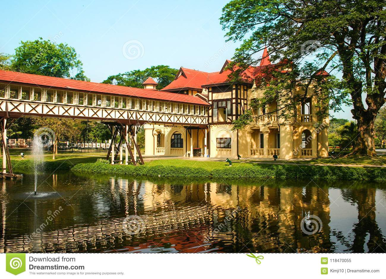 Pałac chan sanam