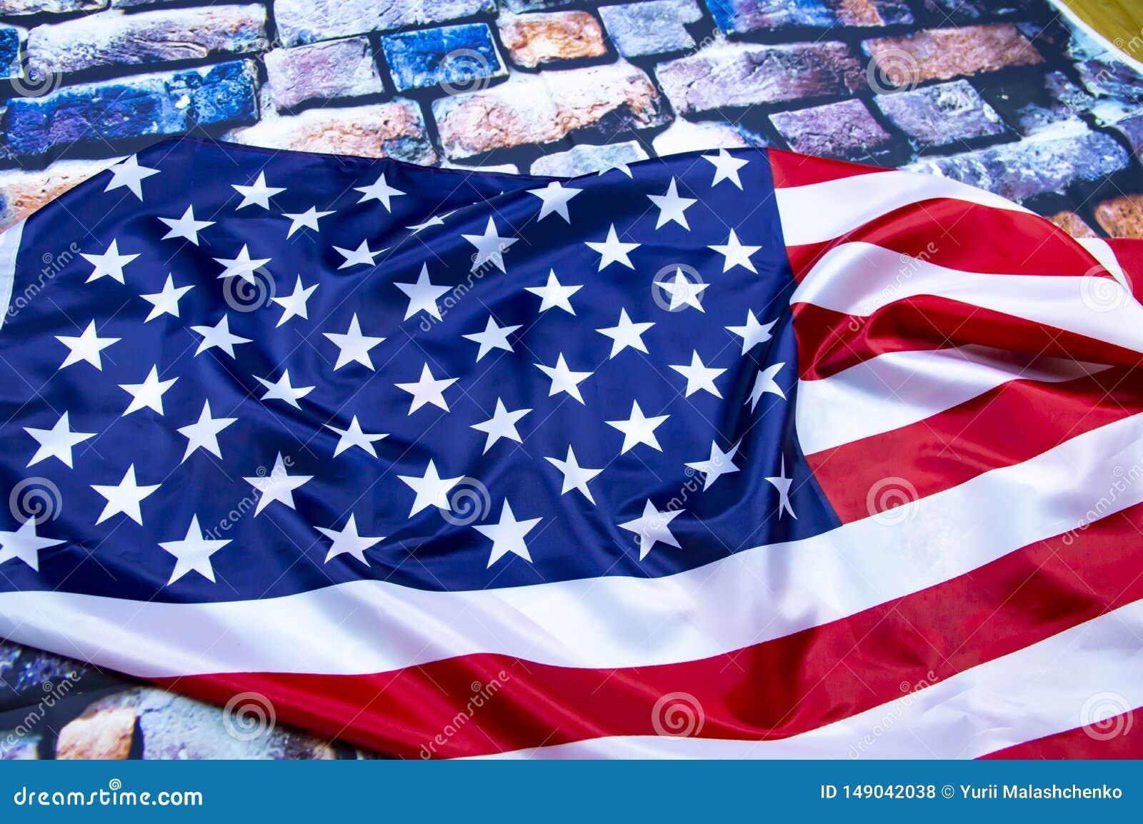 Pa?stwa bandery zjednoczonej ameryki