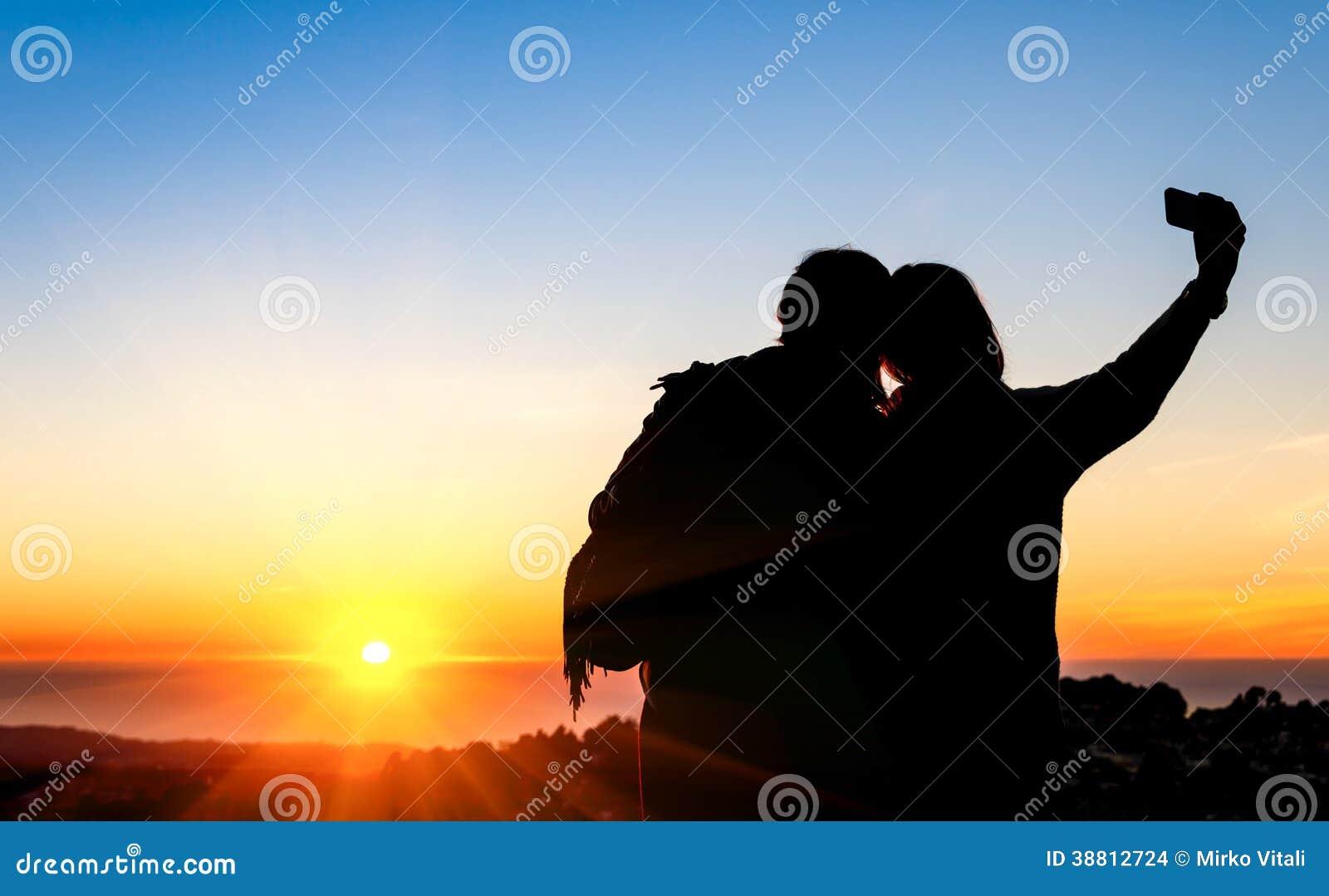 Beste Romantisch Paar