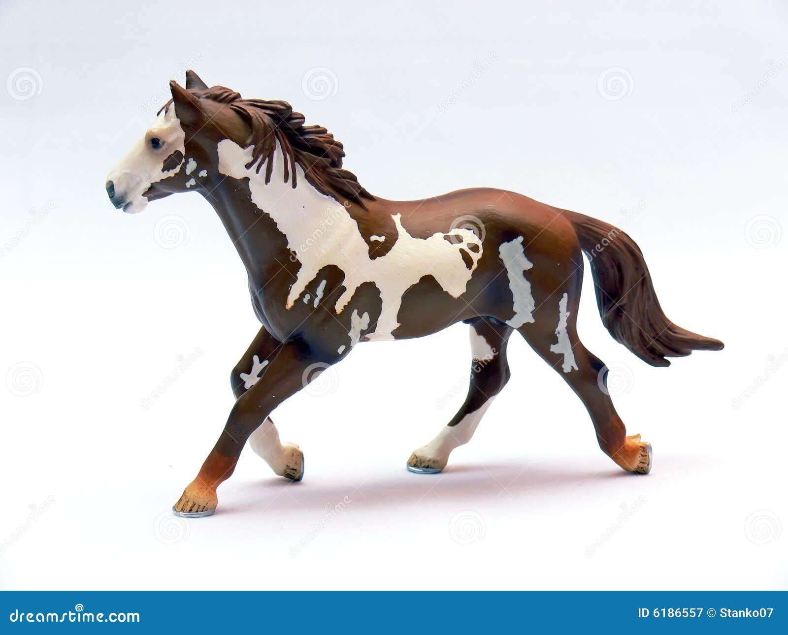Paard - stuk speelgoed